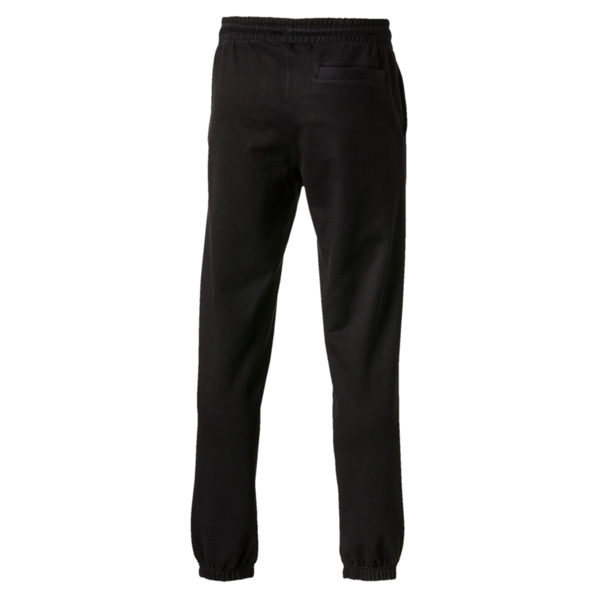 Thumbnail 3 of OG Men's Cuffed Pants, Puma Black, medium
