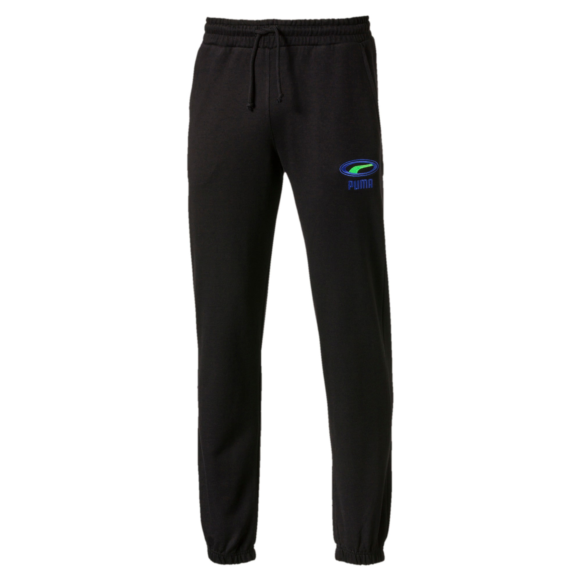 Thumbnail 1 of OG Men's Cuffed Pants, Puma Black, medium