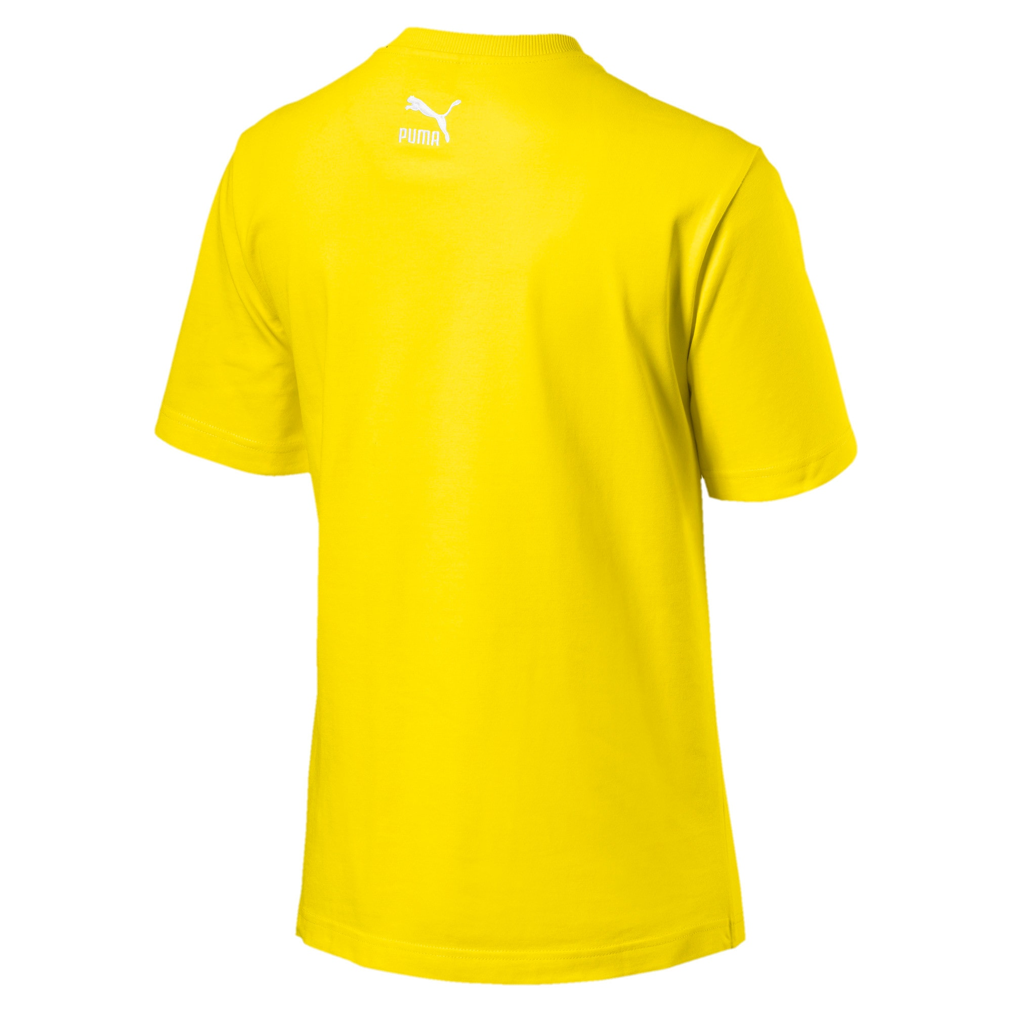 Thumbnail 2 of OG Women's Tee, Blazing Yellow, medium