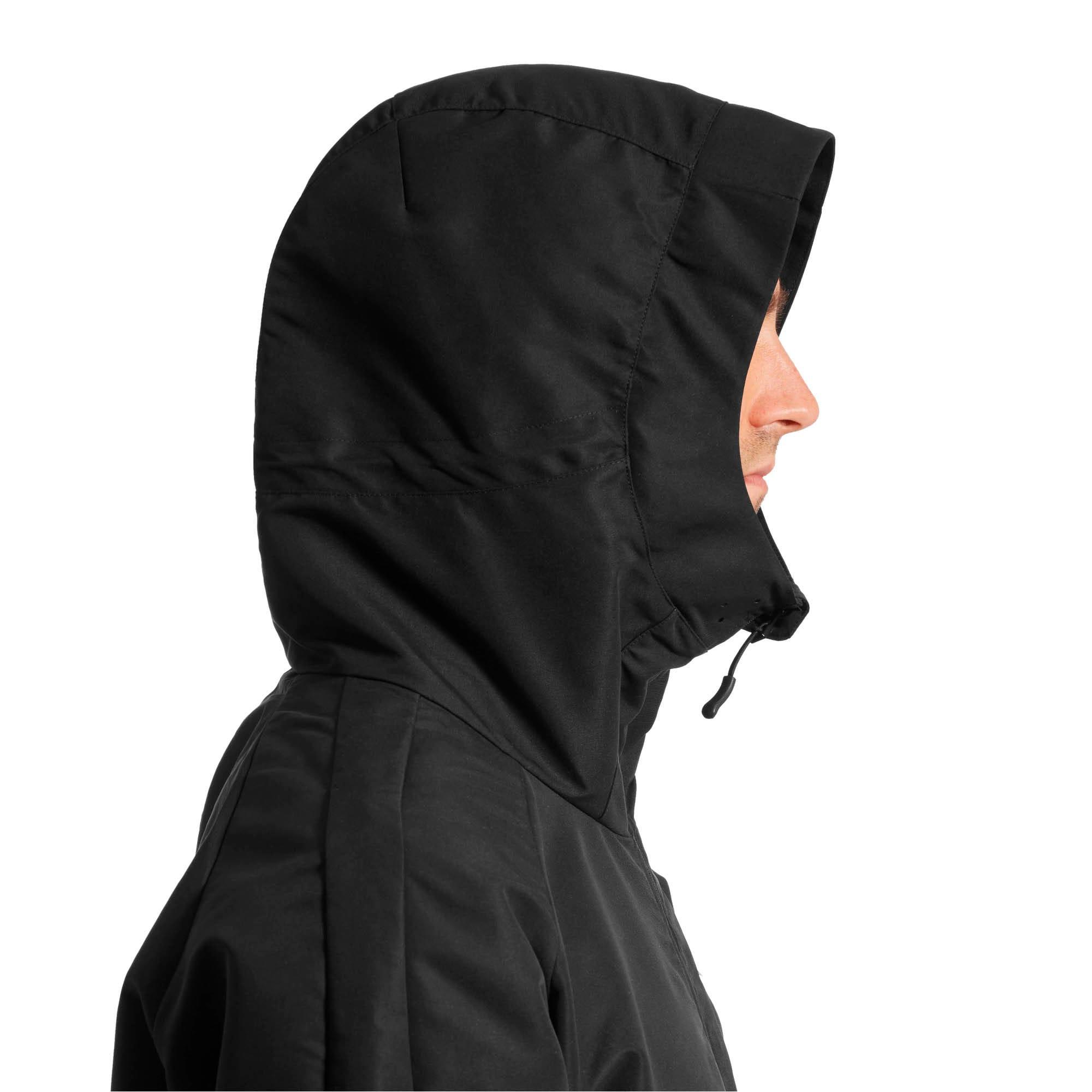 Thumbnail 4 of Mobility Men's Jacket, Puma Black, medium