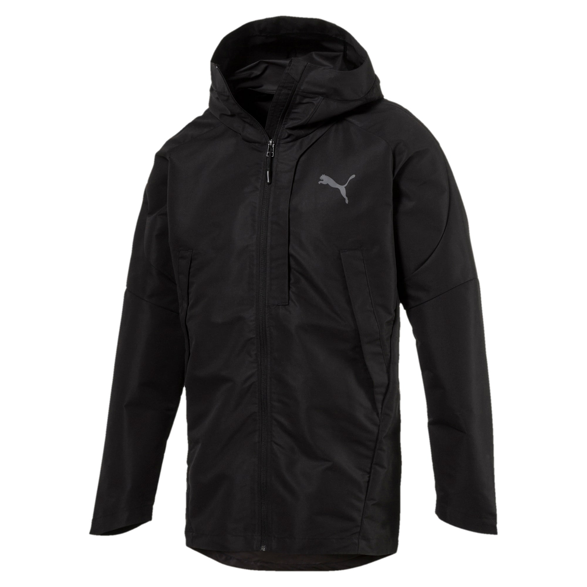 Thumbnail 1 of Mobility Men's Jacket, Puma Black, medium