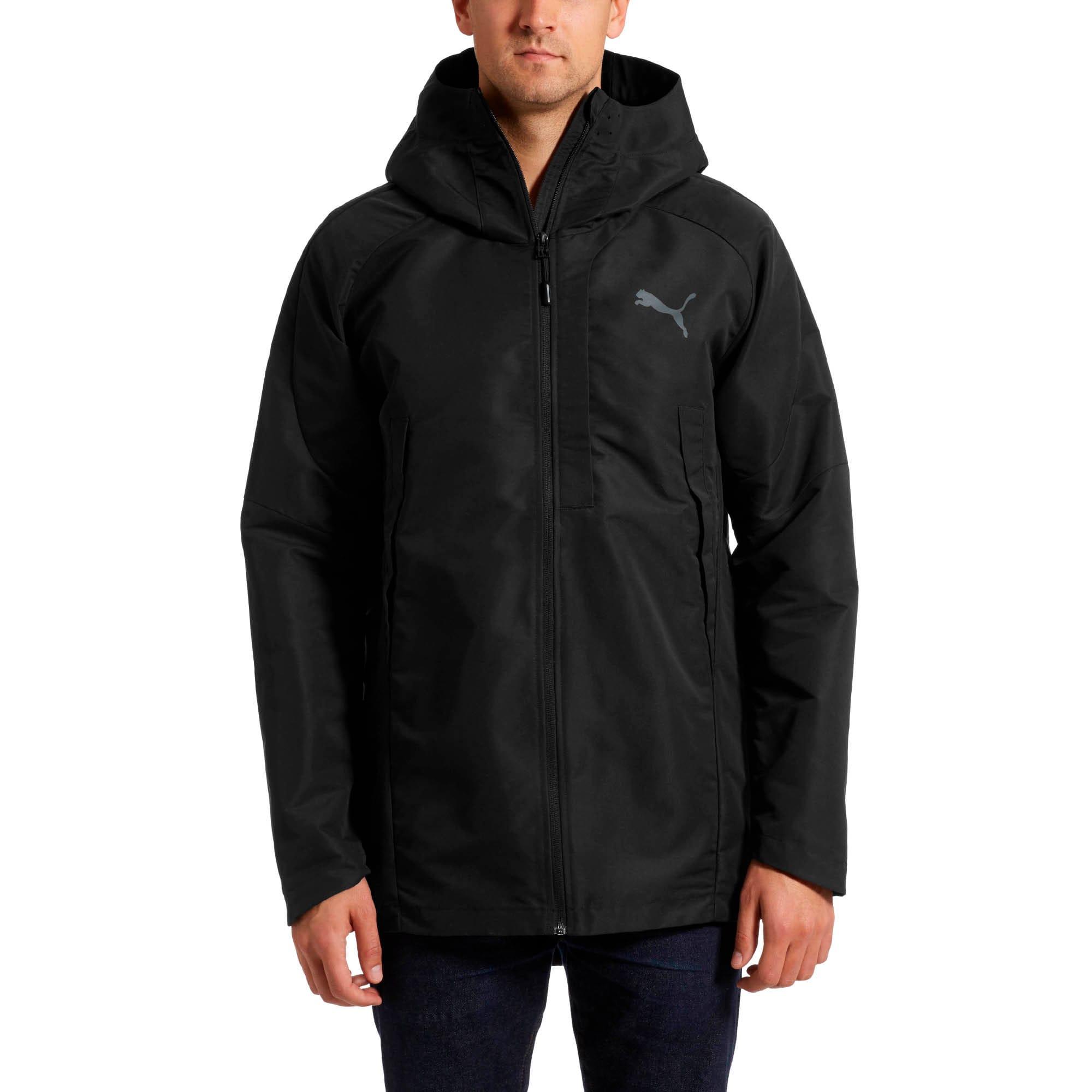 Thumbnail 2 of Mobility Men's Jacket, Puma Black, medium