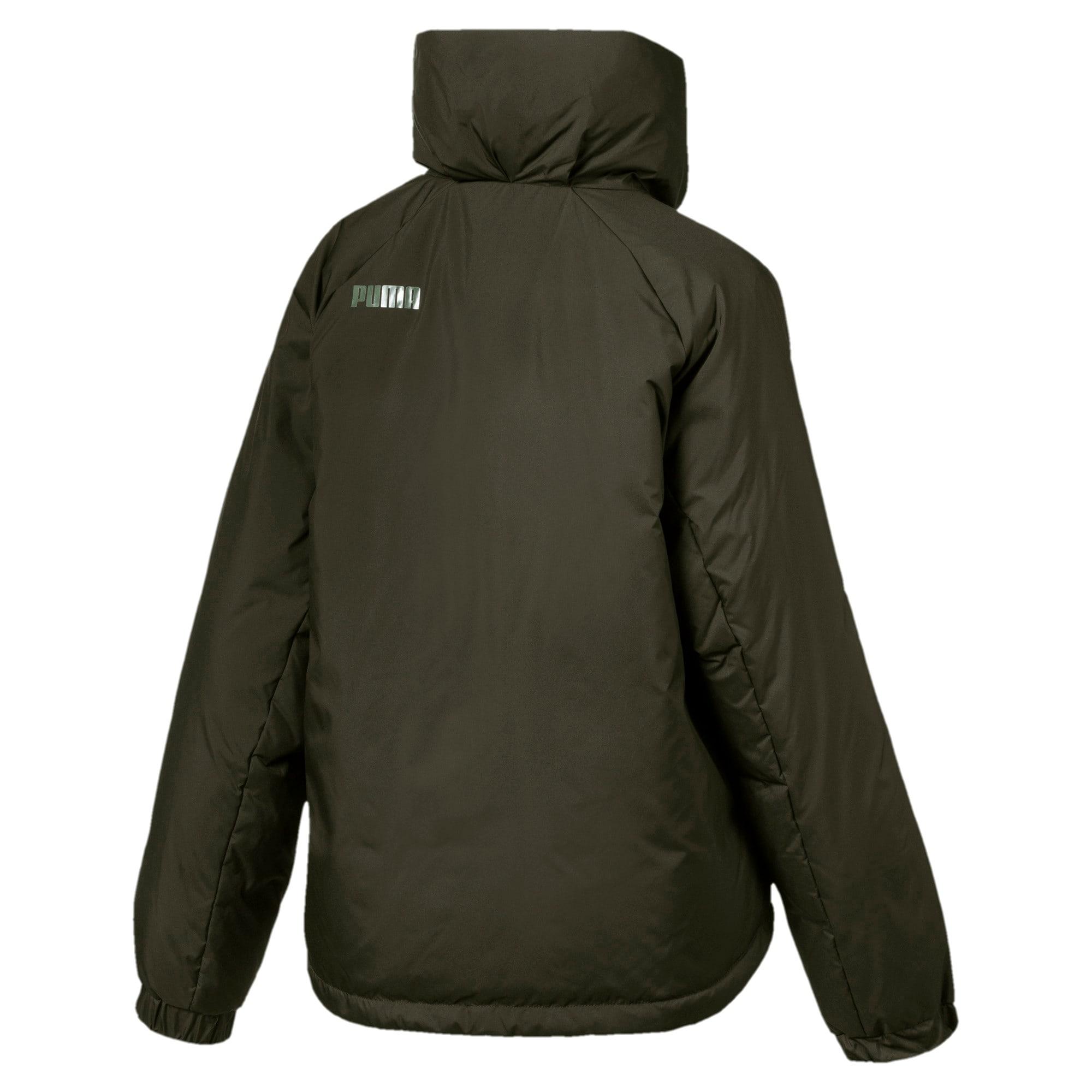 Thumbnail 3 of 480 Down Women's Jacket, Forest Night, medium