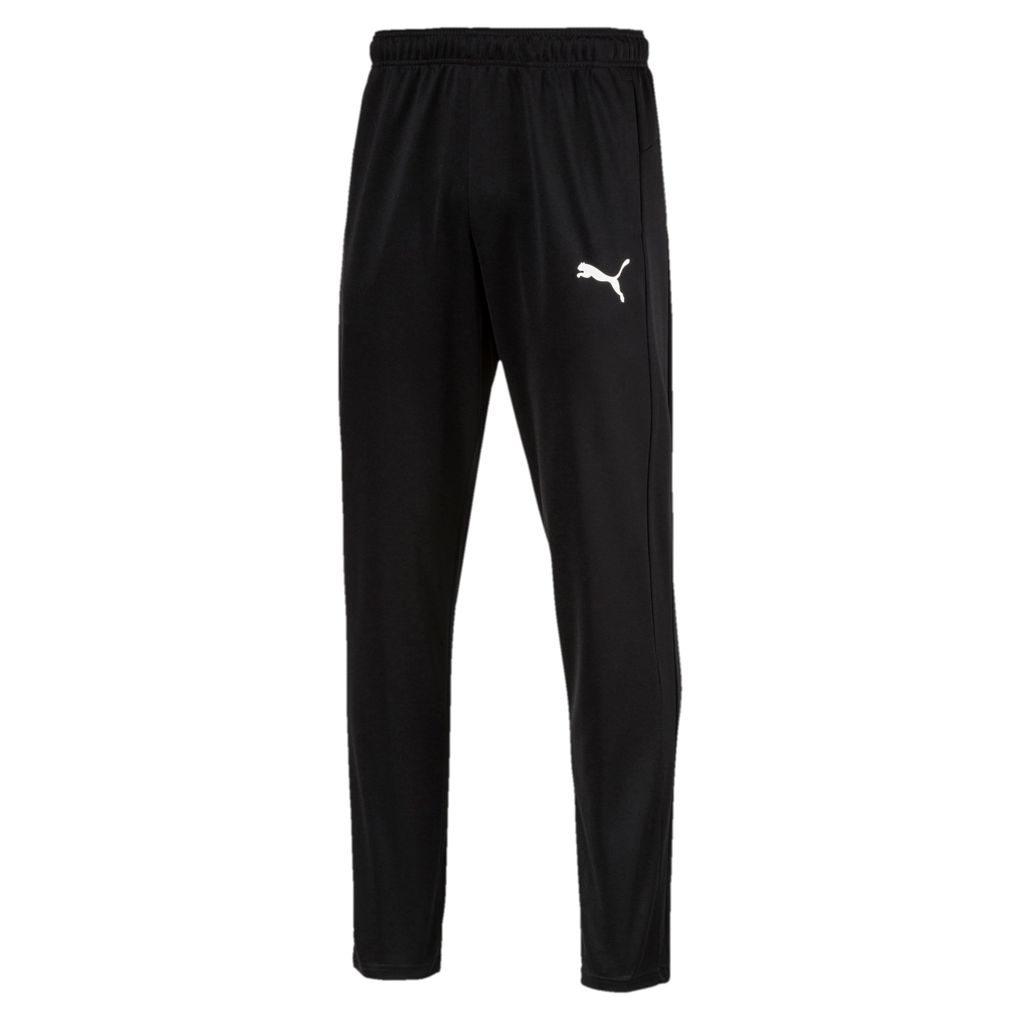Thumbnail 1 of Active Trico Men's Sweatpants, Puma Black, medium