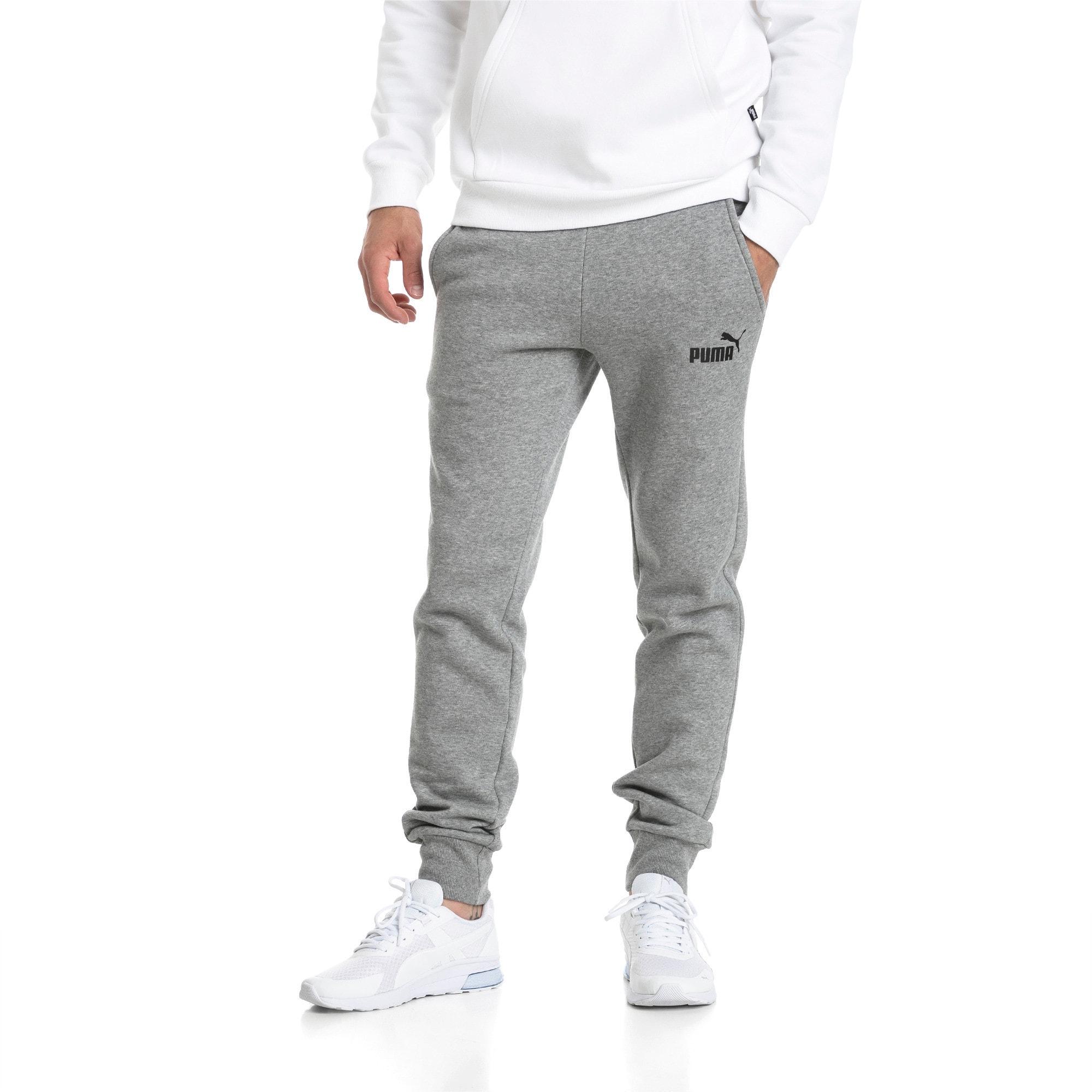 Pantalones Deporte de hombre Puma polar ¡Compara 9 productos