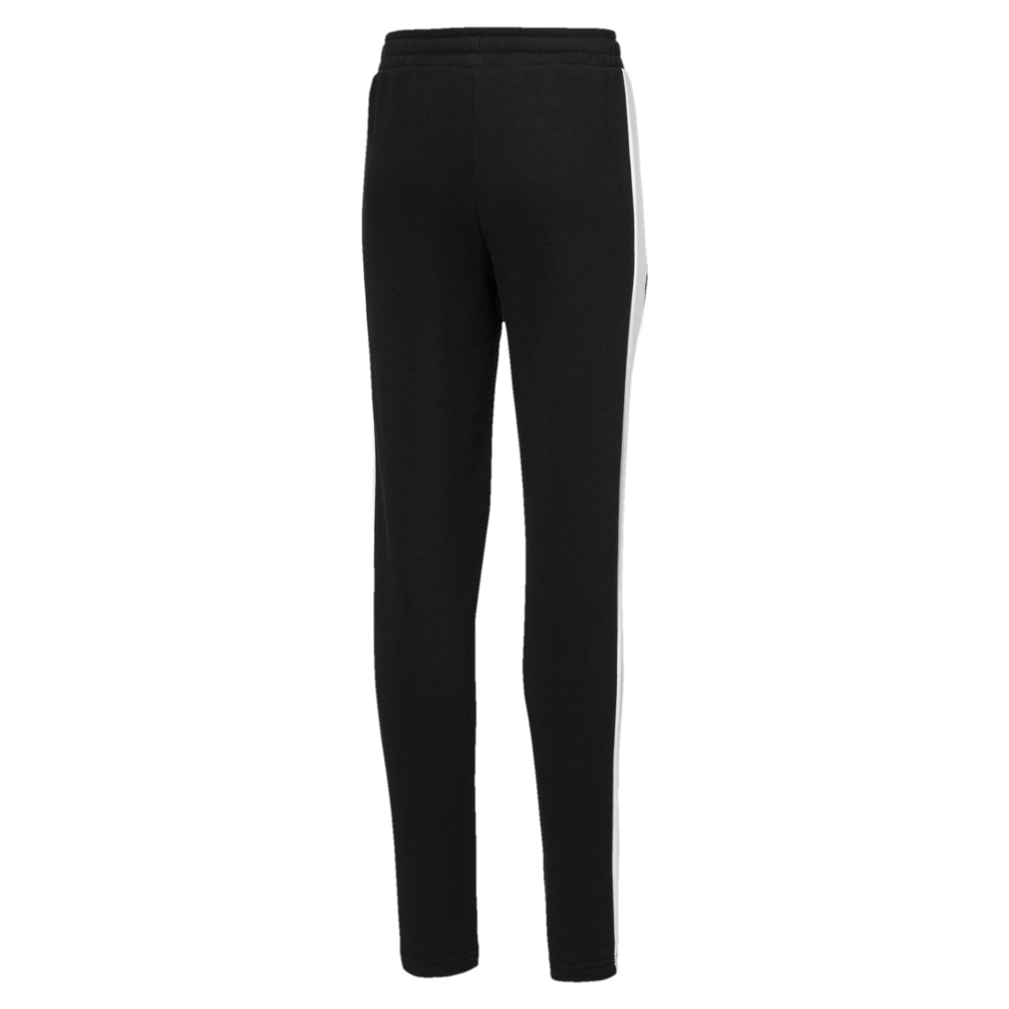 Thumbnail 2 of Classics Girls' T7 Sweatpants JR, Cotton Black, medium