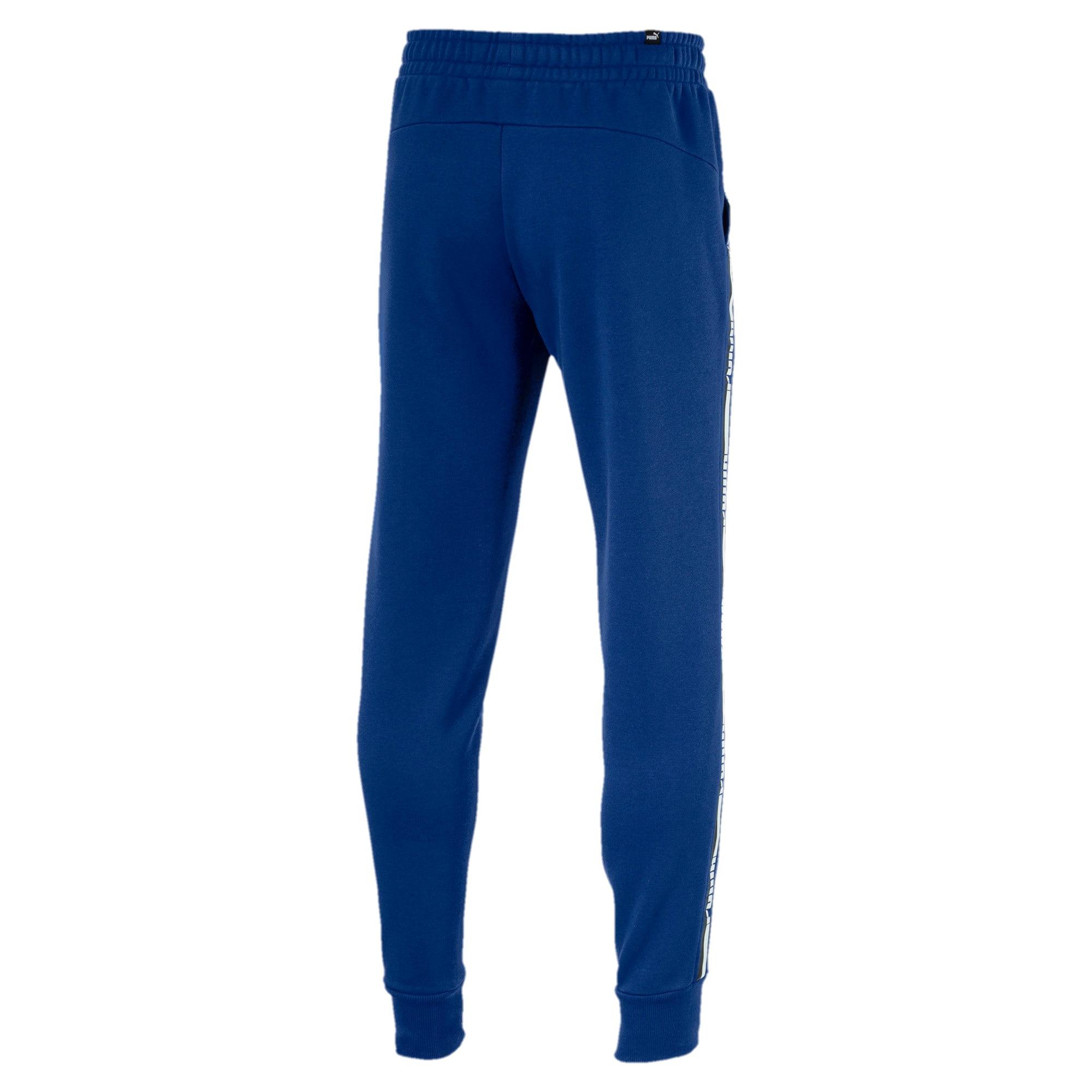 Thumbnail 3 of Tape Men's Pants, Sodalite Blue, medium