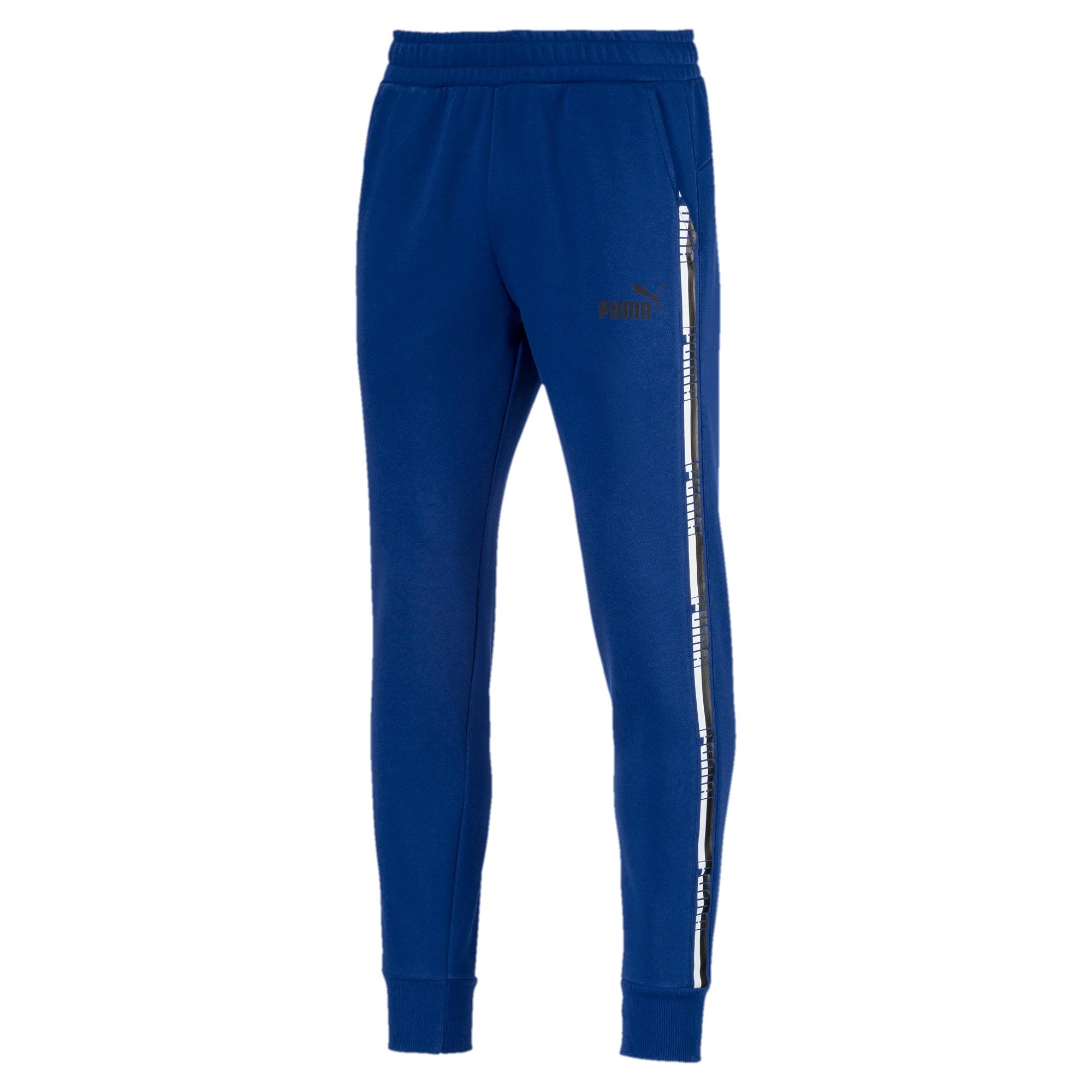 Thumbnail 1 of Tape Men's Pants, Sodalite Blue, medium