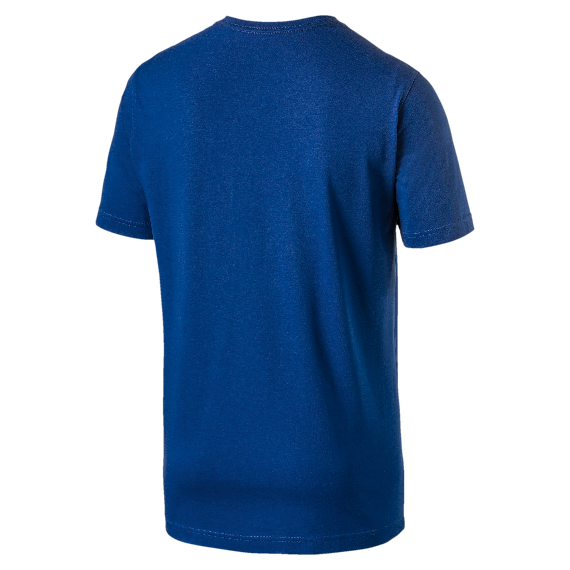 Miniatura 3 de Camiseta Essentials+con cuello en V para hombre, Navegar en Internet, mediano
