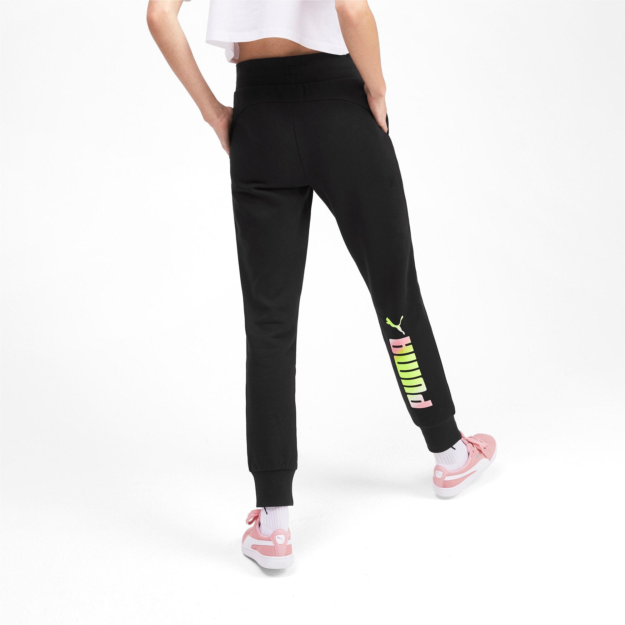 comprar popular f527a 1e5ed Pantalones deportivos Essentials de polar para mujer