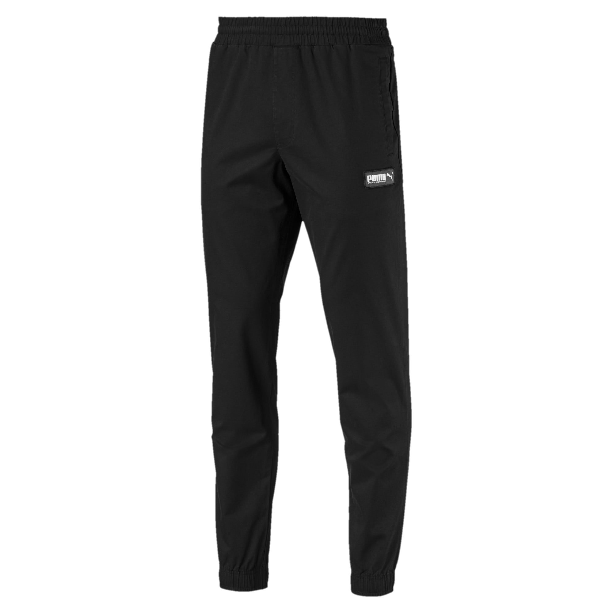 Thumbnail 2 of Fusion Pants, Puma Black, medium
