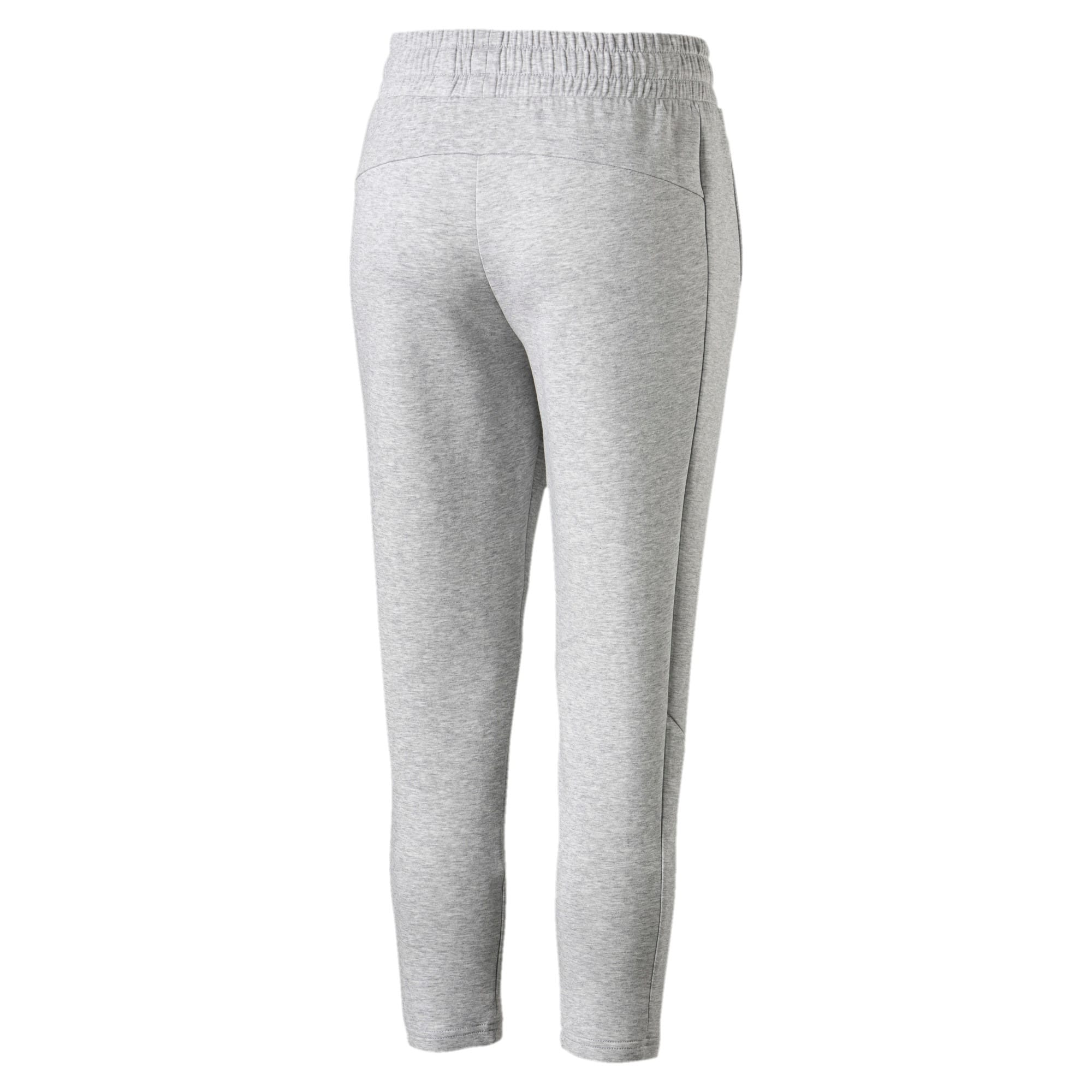 Thumbnail 5 of Pantalon Evostripe Move pour femme, Light Gray Heather, medium
