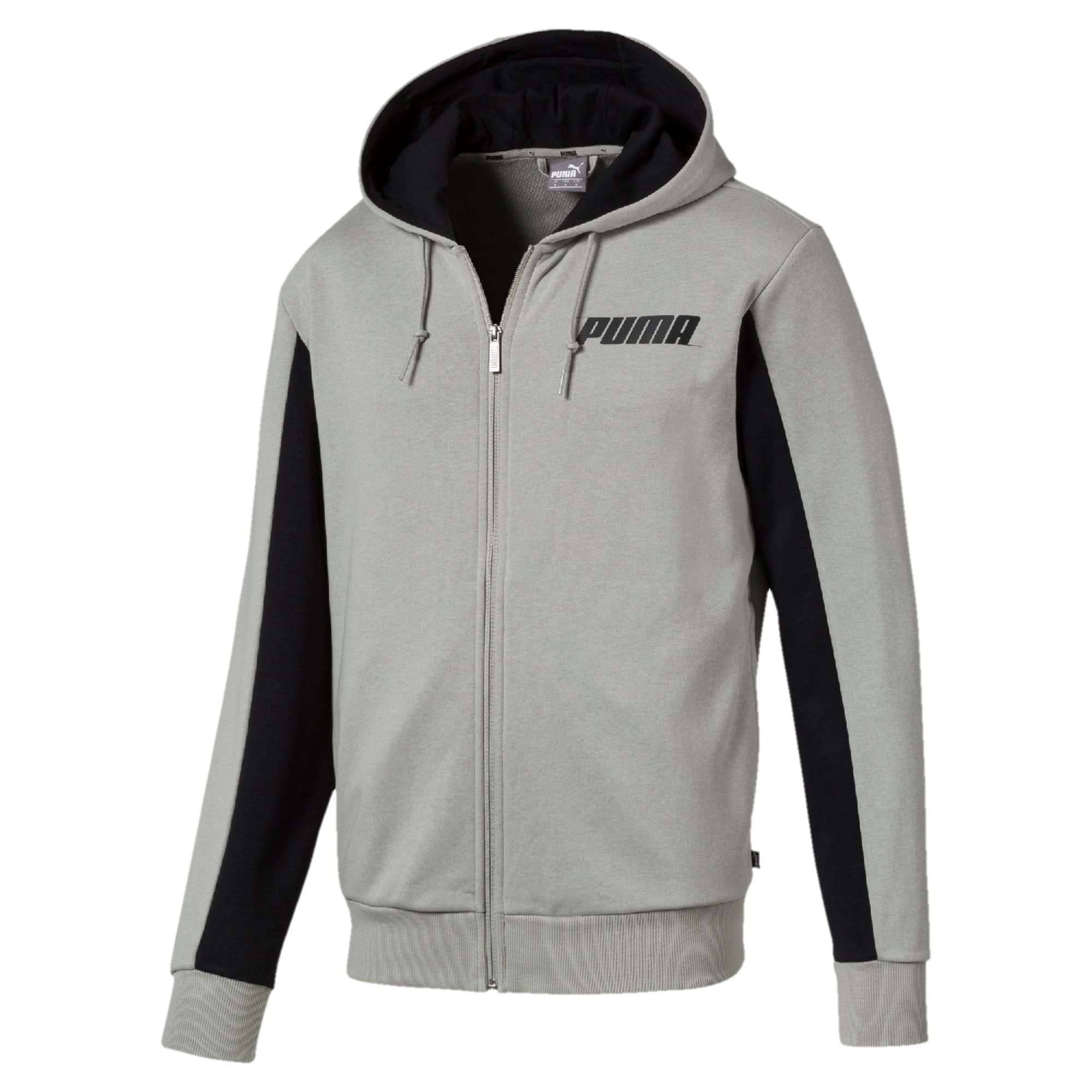Thumbnail 1 of Rebel Hooded Jacket, Limestone, medium