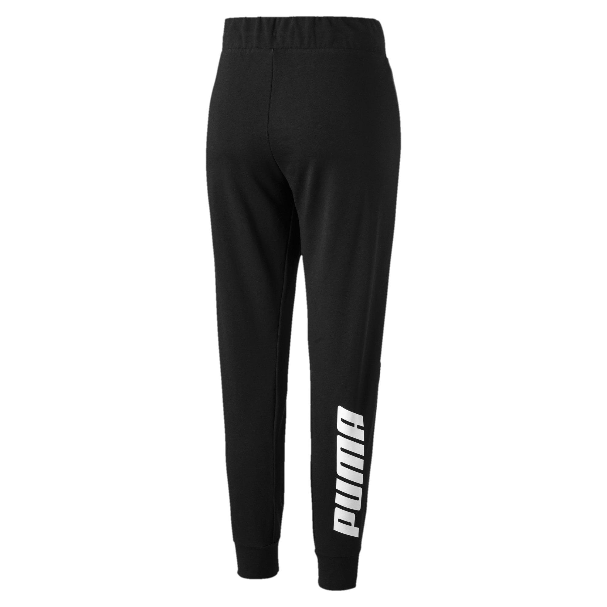 Thumbnail 5 of Modern Sports Pants, Cotton Black, medium