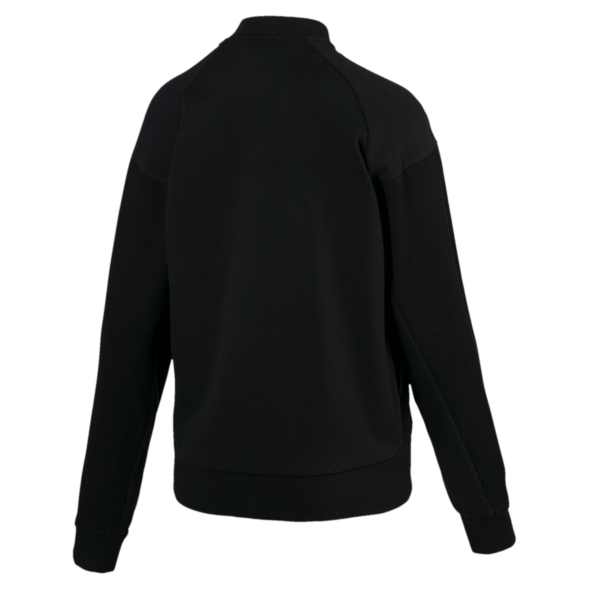 Thumbnail 5 of Fusion Jacket, Cotton Black, medium