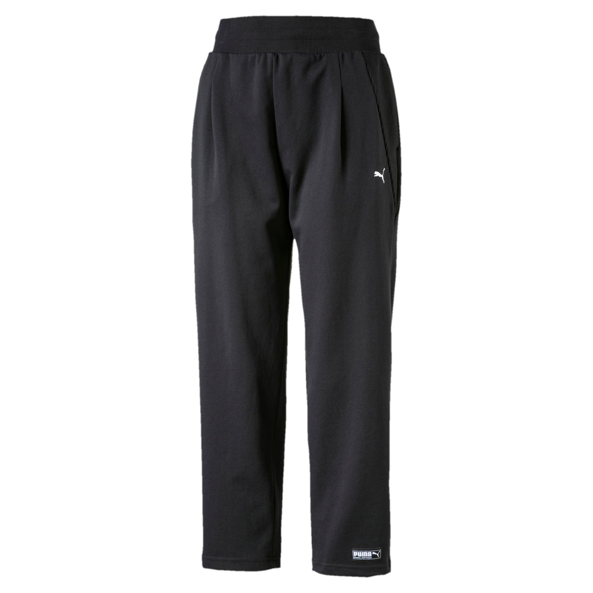 Thumbnail 4 of Fusion Pants, Cotton Black, medium