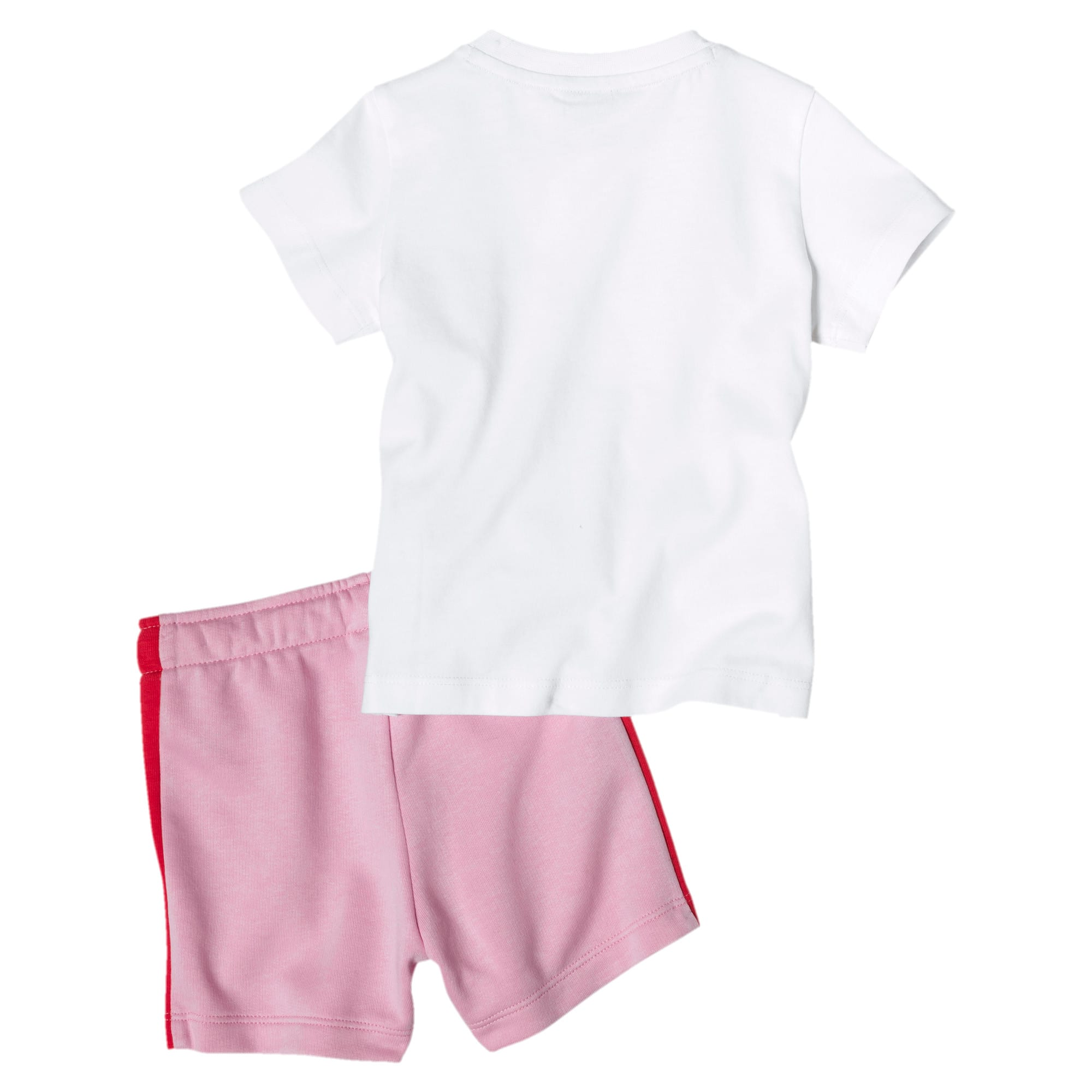 Thumbnail 2 of Minicats T7 Babies' Set, Pale Pink, medium