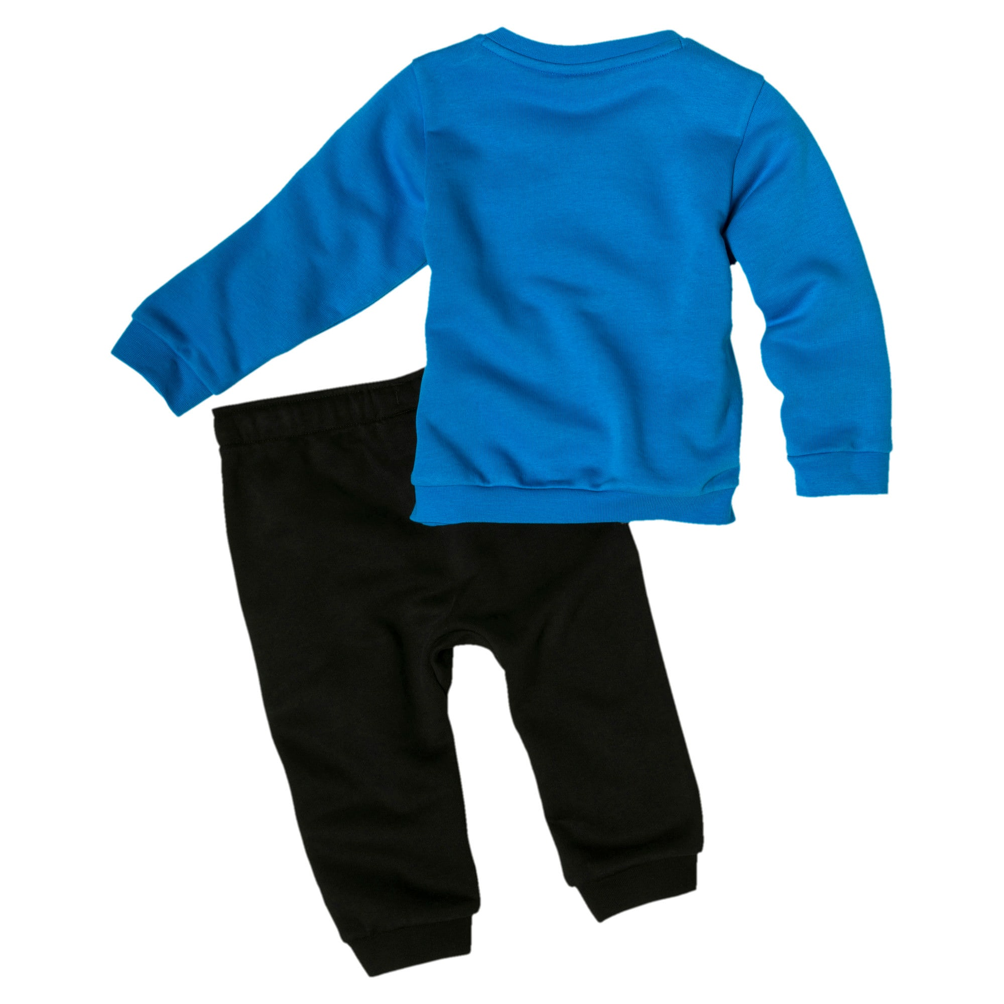 Thumbnail 2 of Minicats Essentials Babies' Jogger, Indigo Bunting, medium