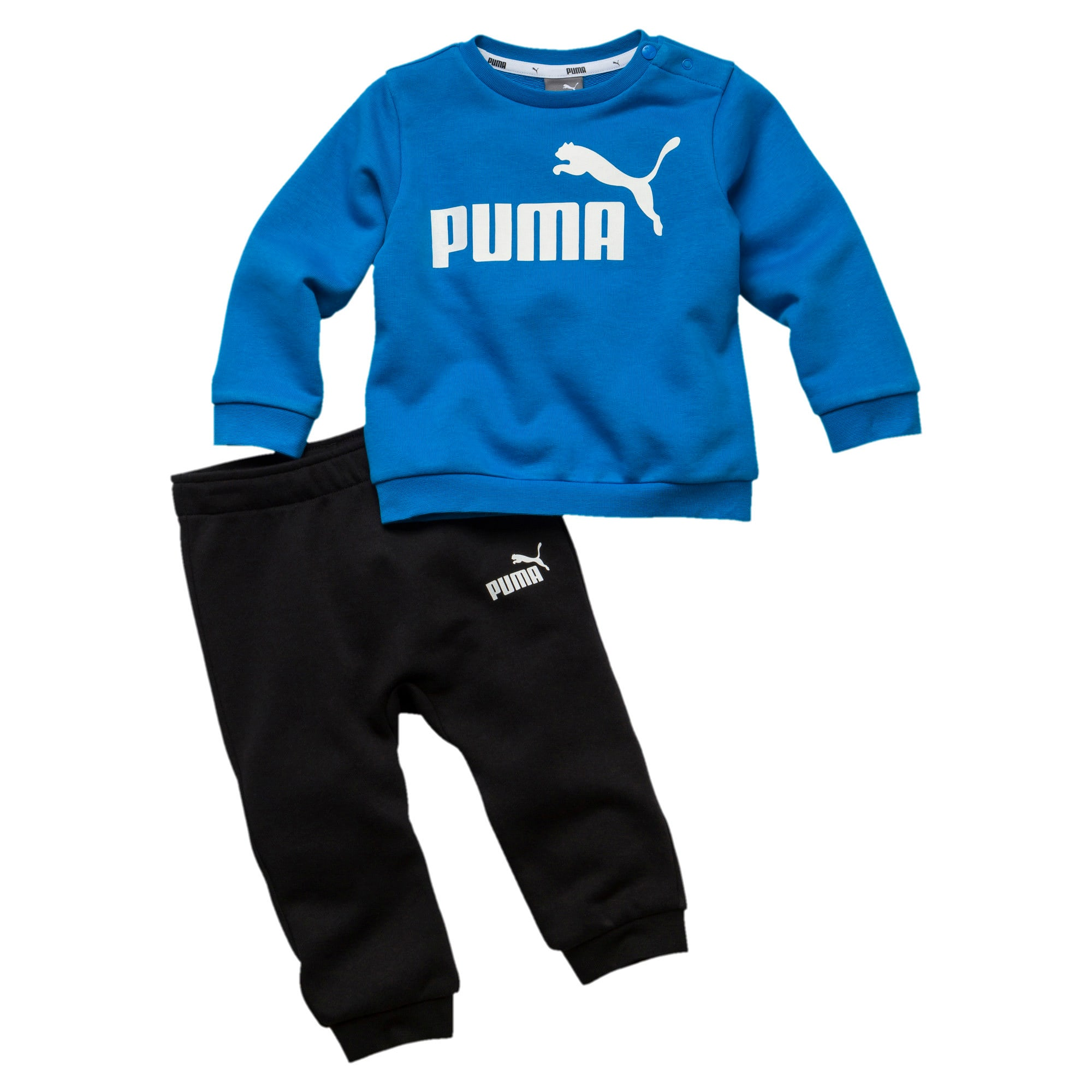 Thumbnail 1 of Minicats Essentials Babies' Jogger, Indigo Bunting, medium