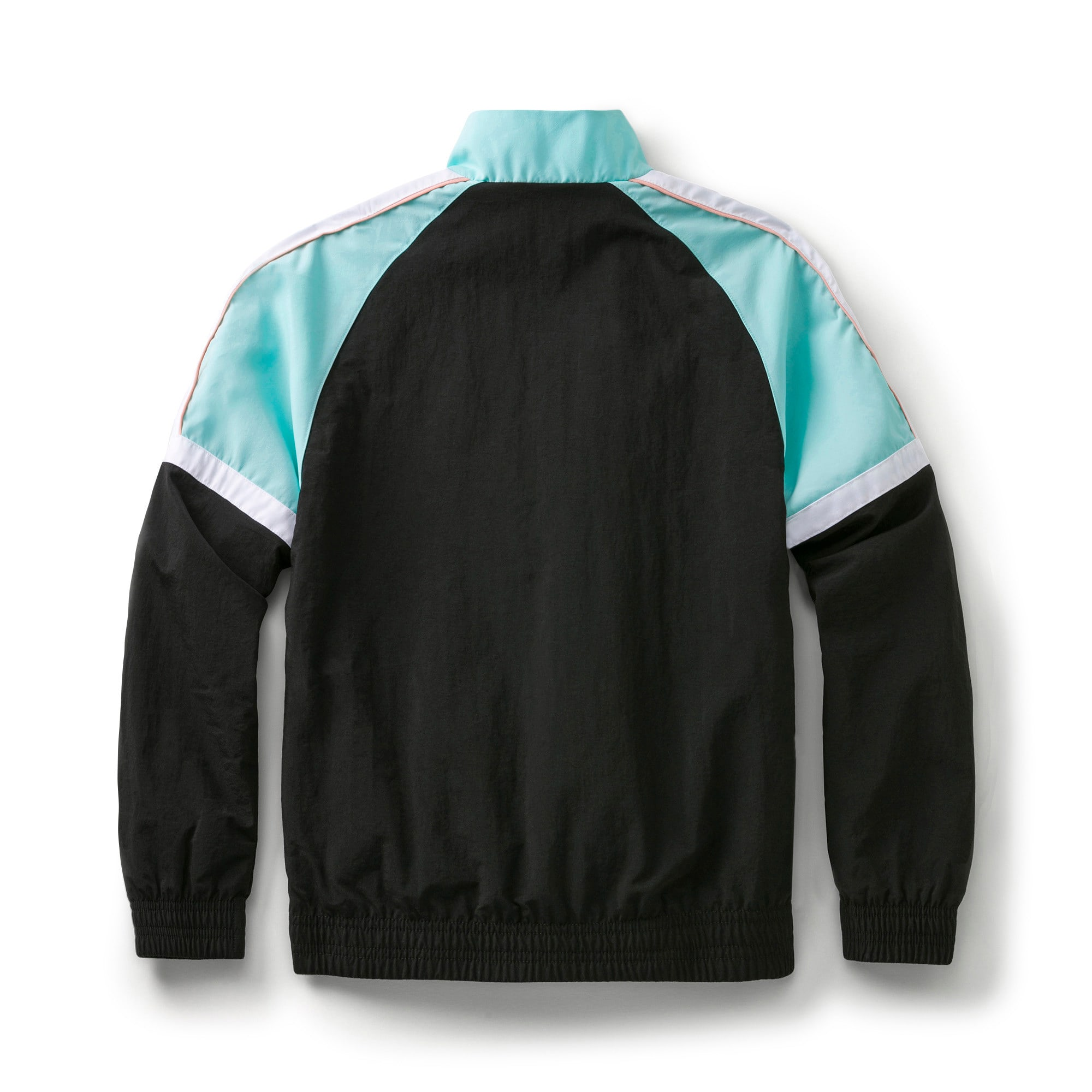 Thumbnail 2 of PUMA x DIAMOND SUPPLY CO. Boy's XTG Track Top, Puma Black, medium