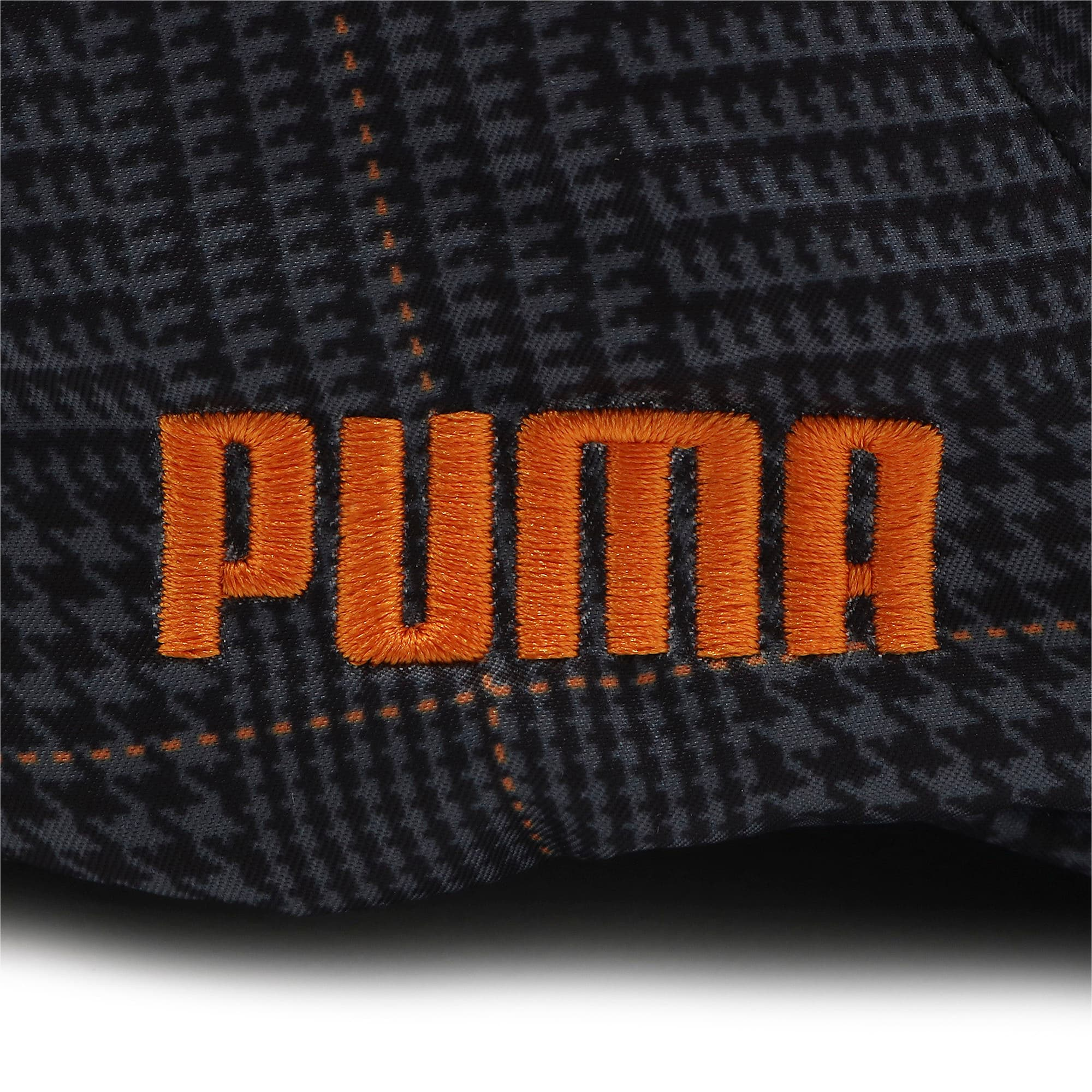 Thumbnail 5 of ゴルフ シーズナル ハンチングキャップ, Puma Black, medium-JPN