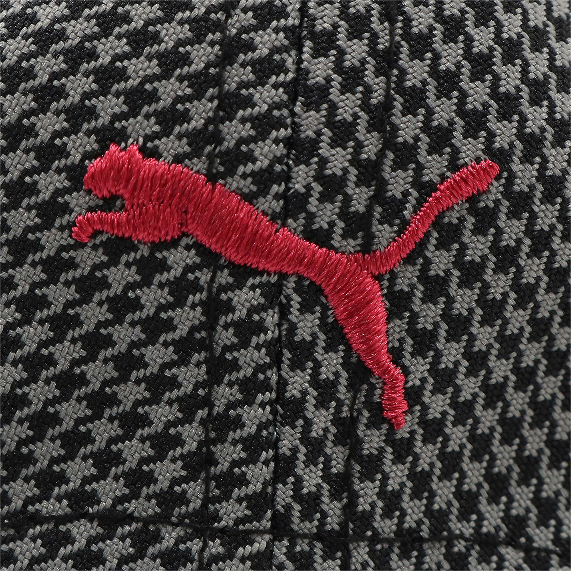 Thumbnail 3 of ゴルフ ウィメンズ Pマーク キャップ, Puma Black, medium-JPN