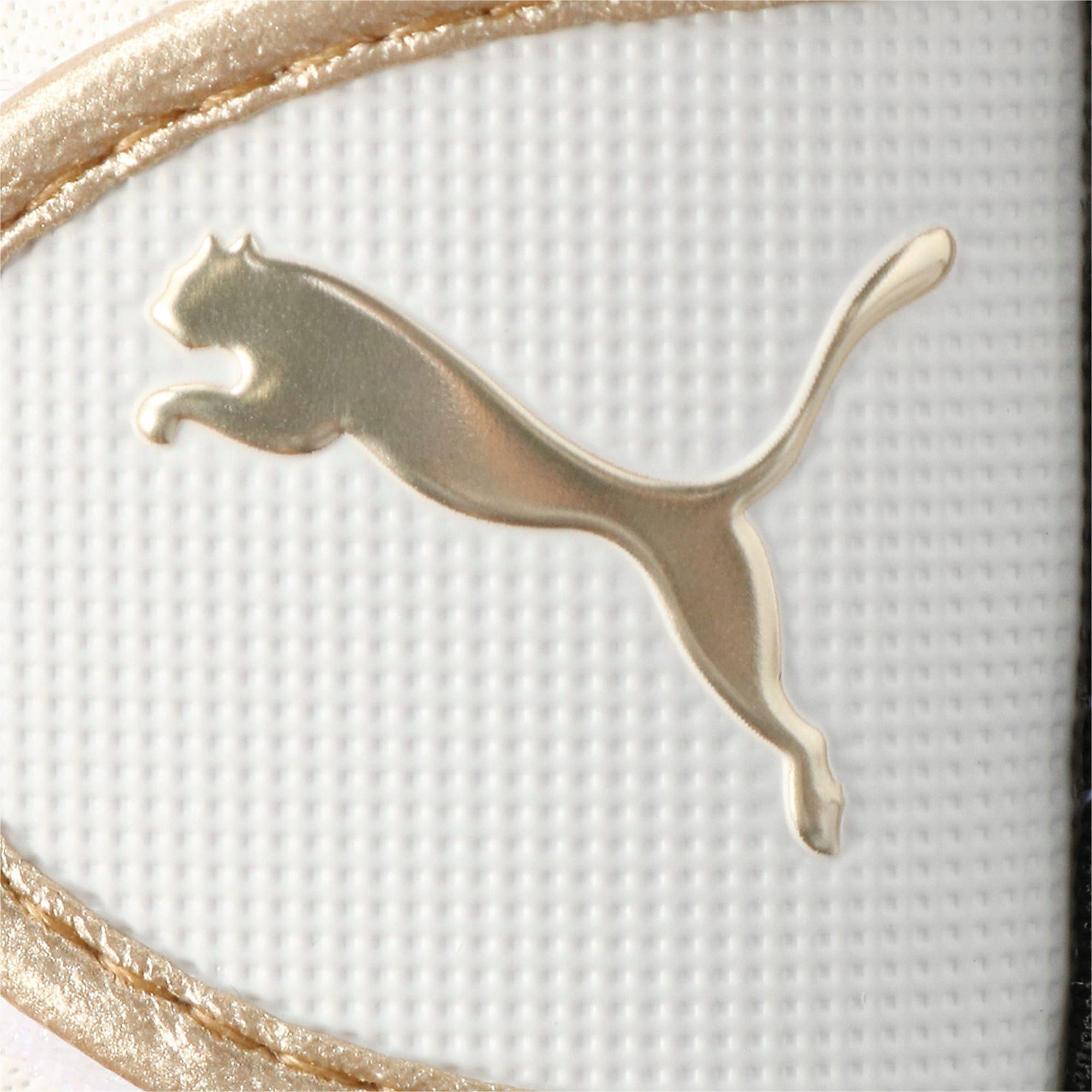 Thumbnail 3 of ゴルフ 3D ウィメンズ パフォーマンス グローブ 両手用, White / Puma Black, medium-JPN