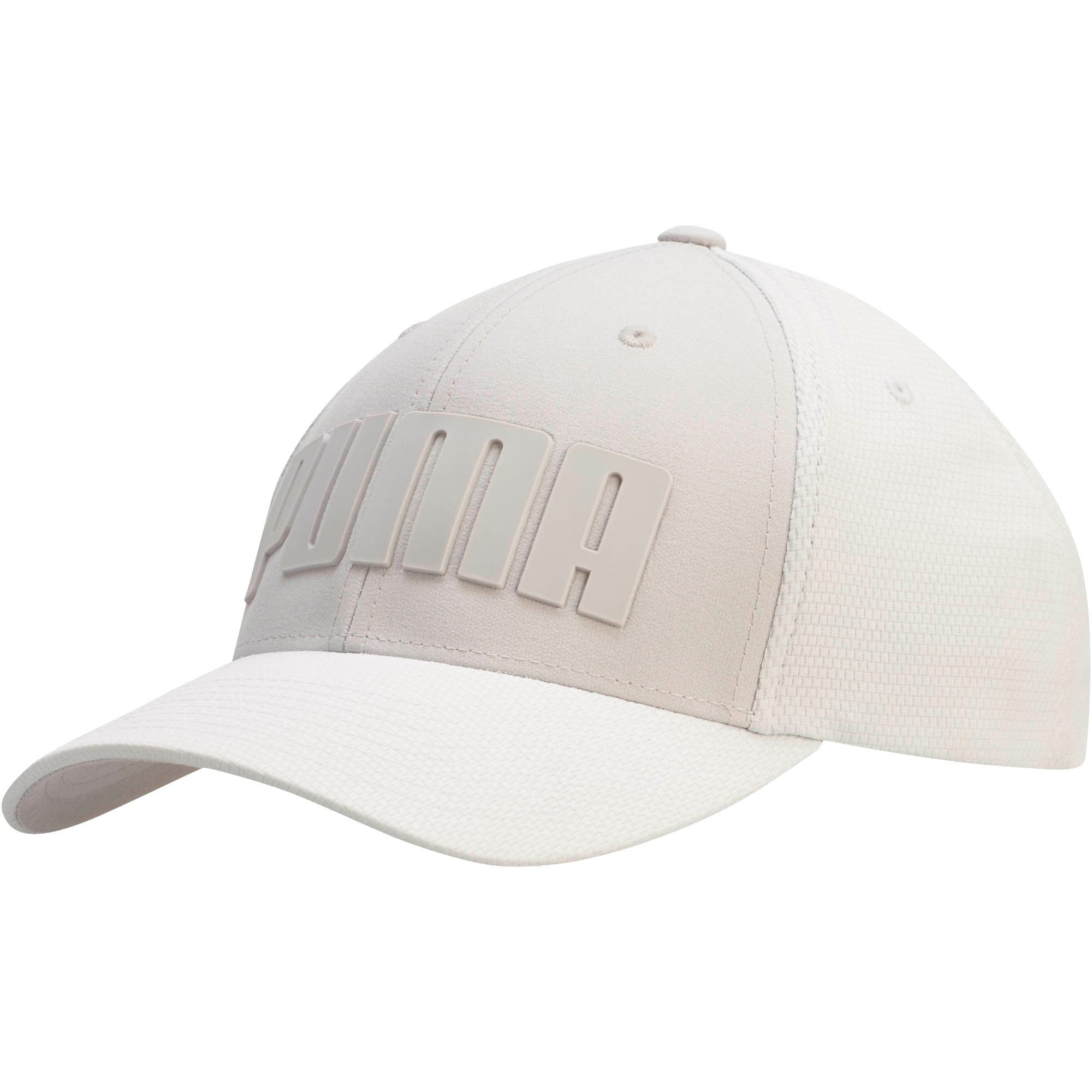 Thumbnail 1 of Mono Cubic Trucker Hat, Quarry, medium