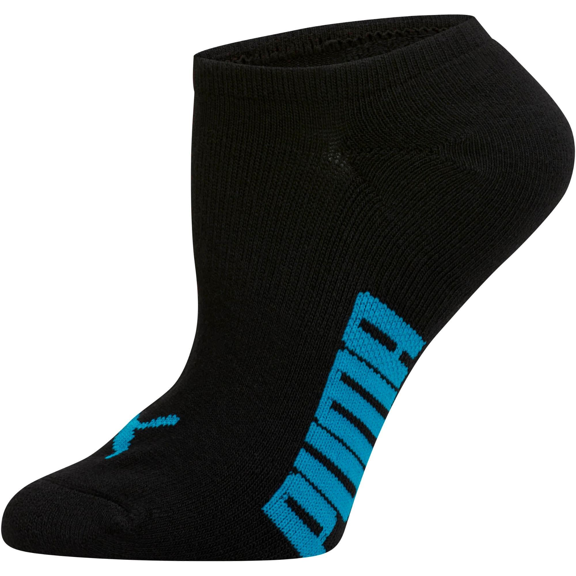 Thumbnail 4 of Women's Invisible No Show Socks (3 Pack), PINK COMBO, medium