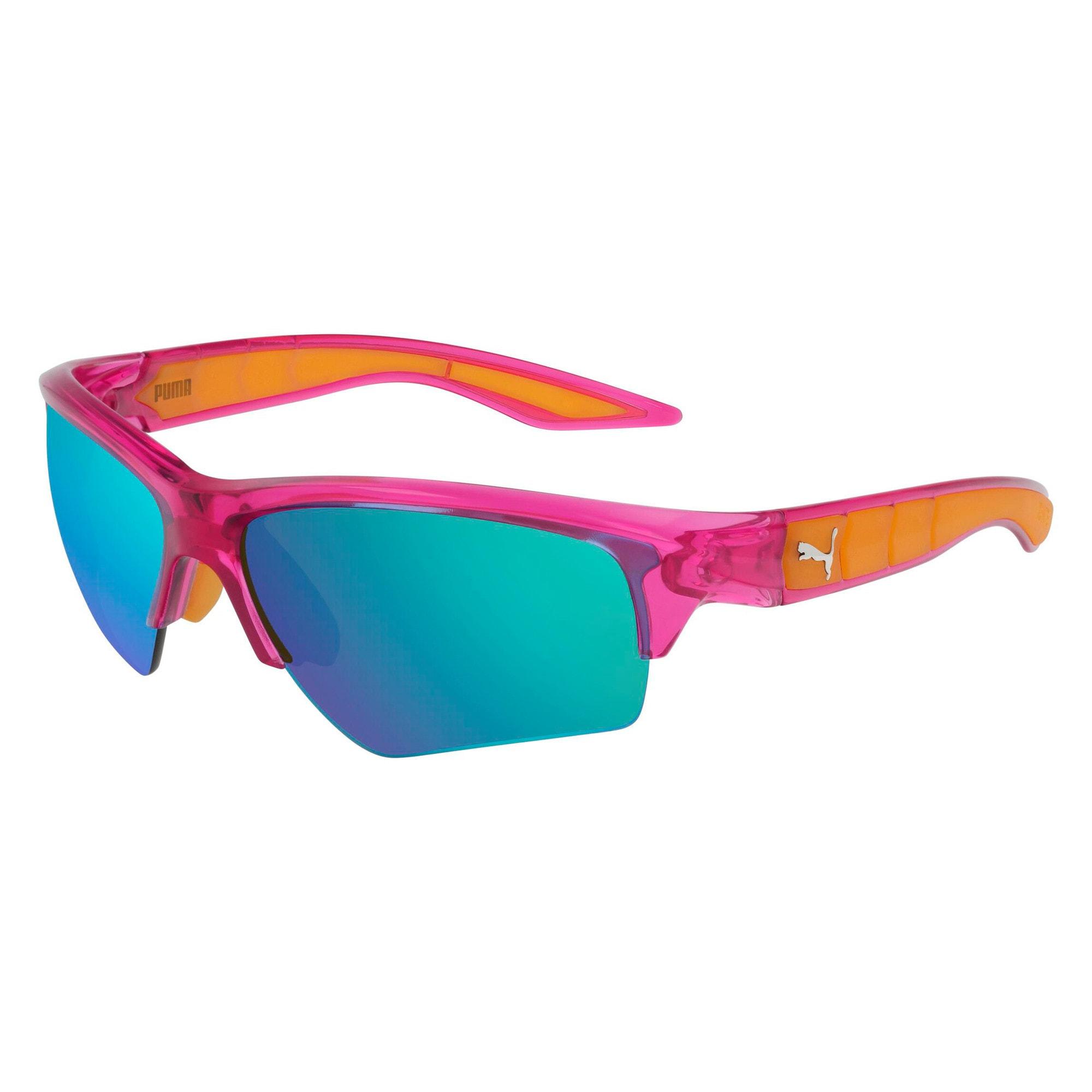Thumbnail 1 of Wake Sports Sunglasses, FUCHSIA-FUCHSIALIGHT-BLUE, medium