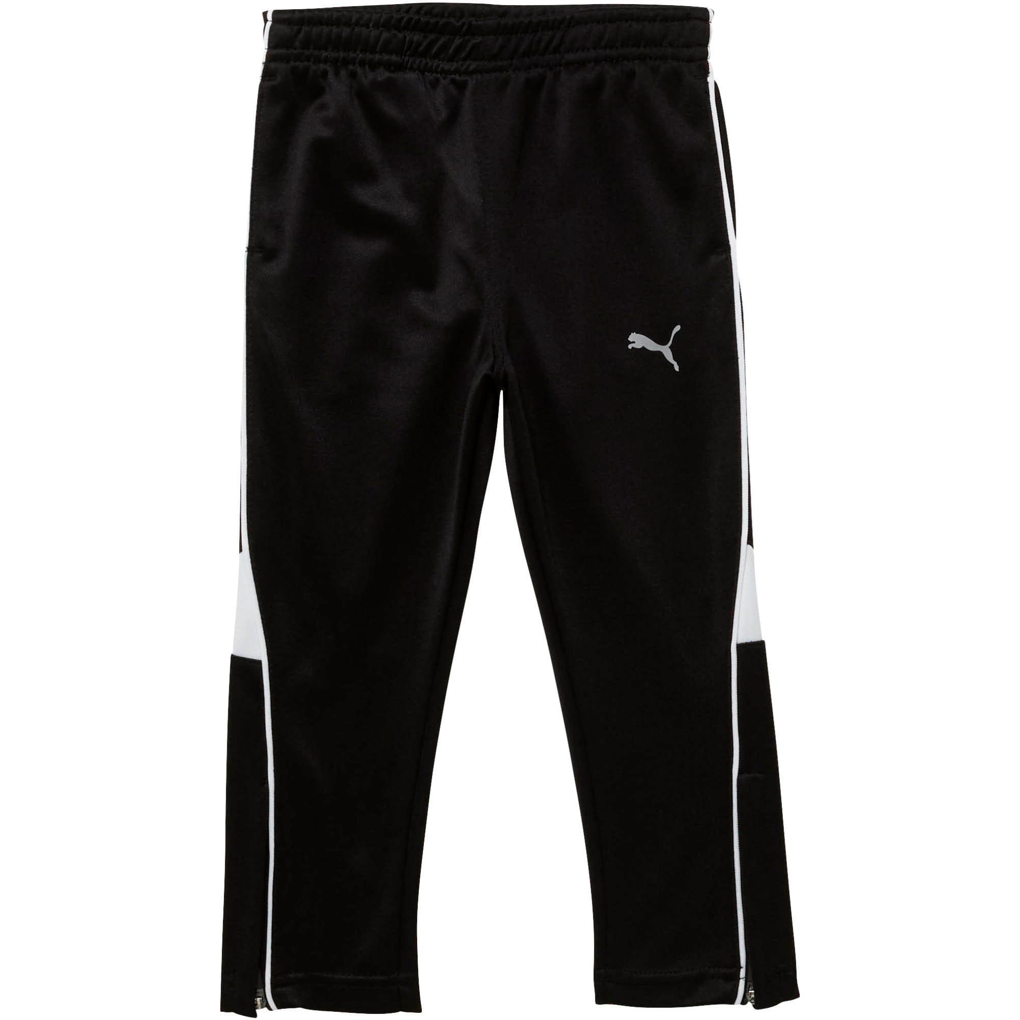 Thumbnail 1 of Toddler Soccer Pants, puma black, medium