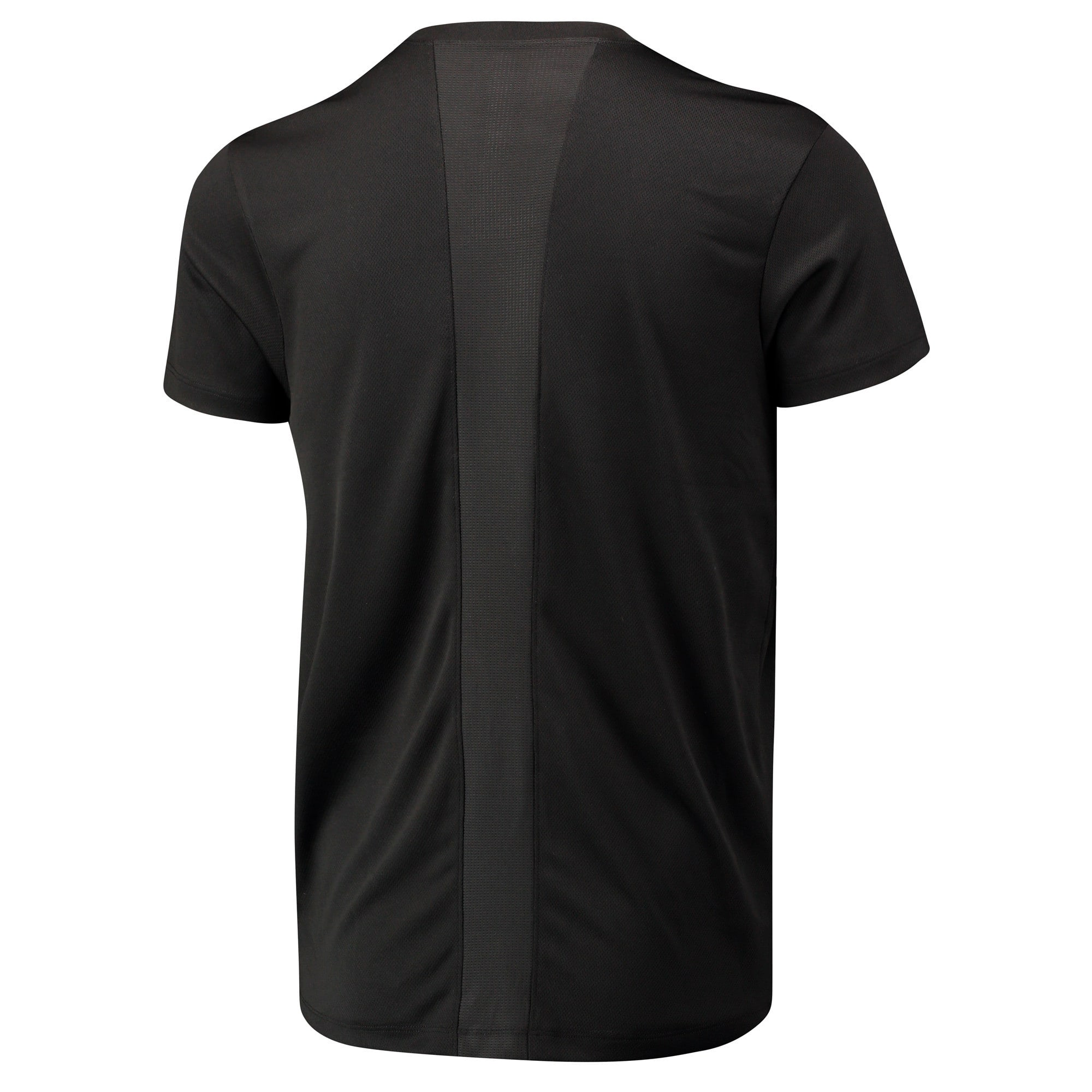 Thumbnail 4 of Active Men's Cree T-Shirt, black, medium