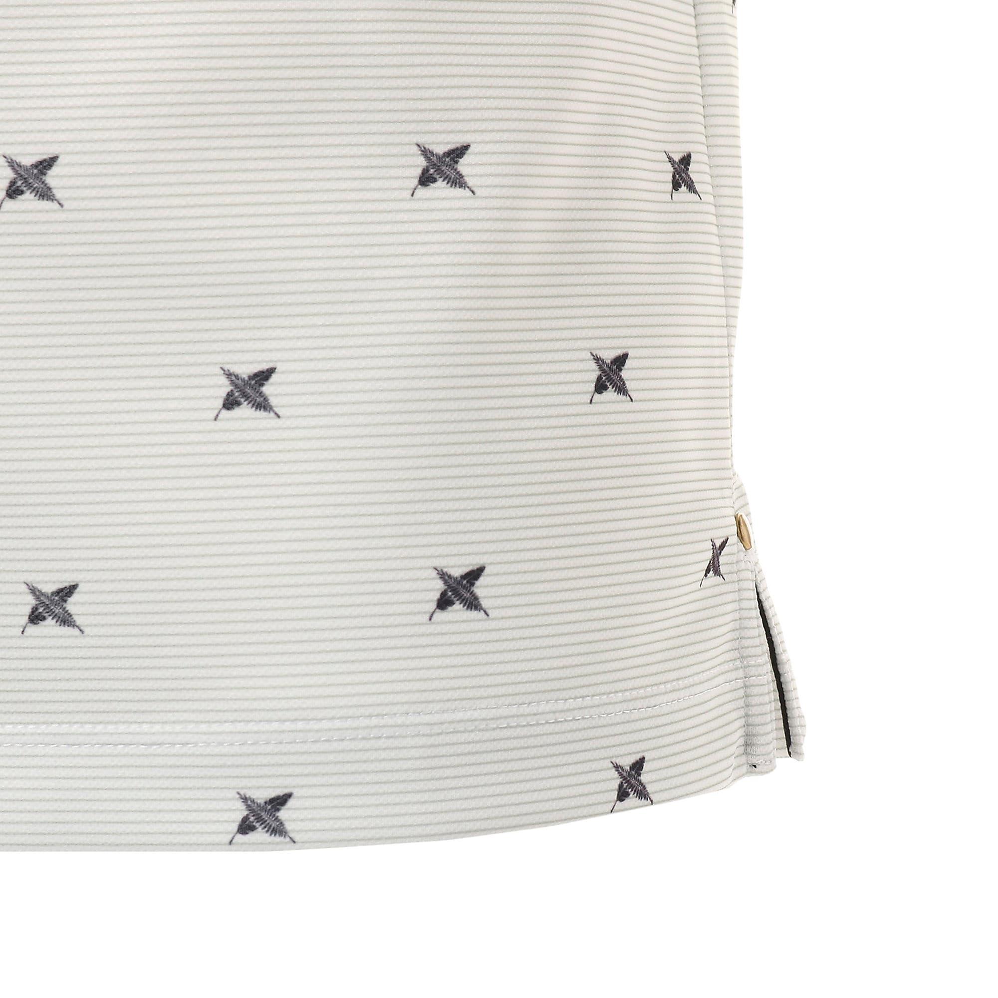 Thumbnail 6 of ゴルフ フェザーフュージョン SSポロシャツ 半袖, Bright White, medium-JPN