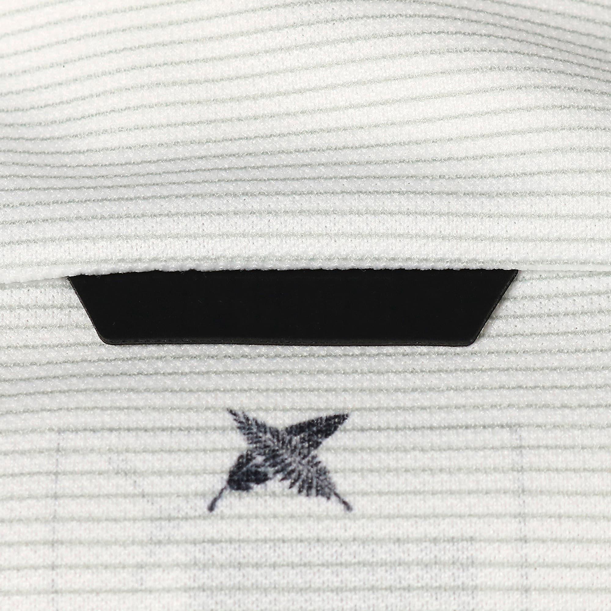 Thumbnail 8 of ゴルフ フェザーフュージョン SSポロシャツ 半袖, Bright White, medium-JPN