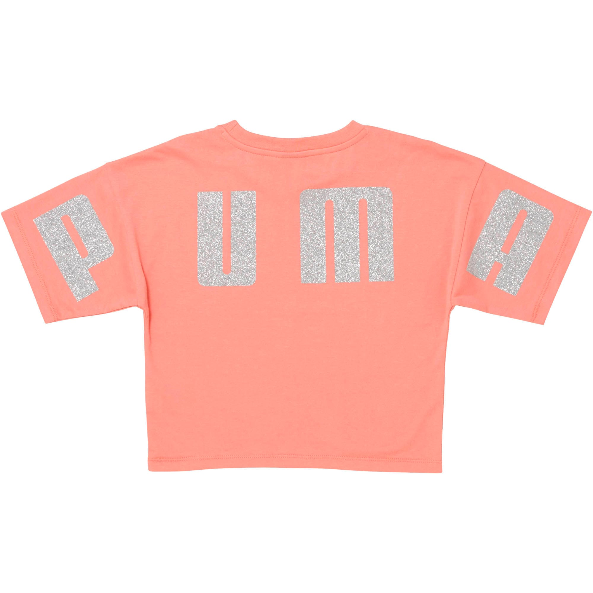 Little Kids' Top, SHELL PINK, large