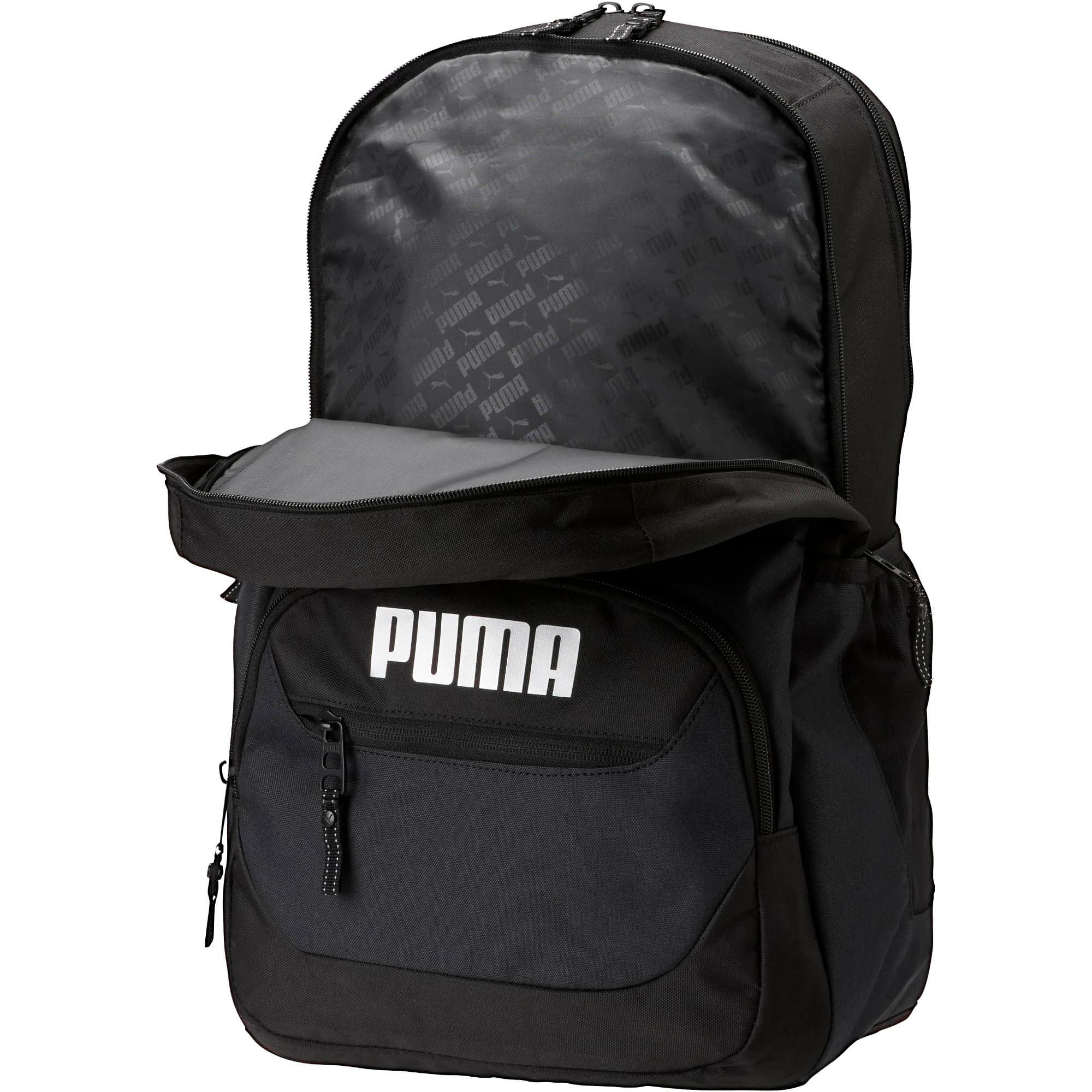 Thumbnail 2 of PUMA Everready Backpack, BLACK, medium