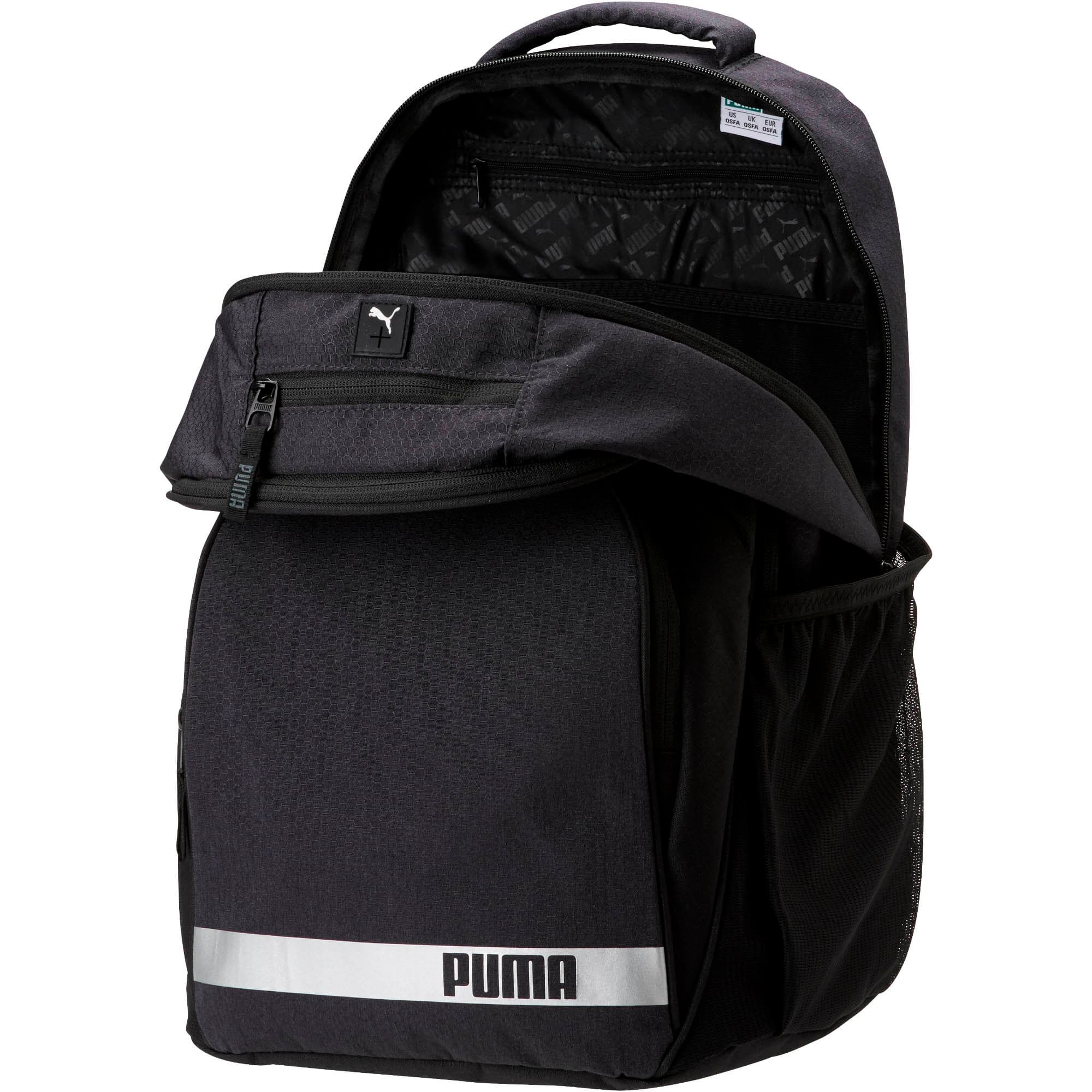 Formation 2.0 Ball Backpack, Black, large