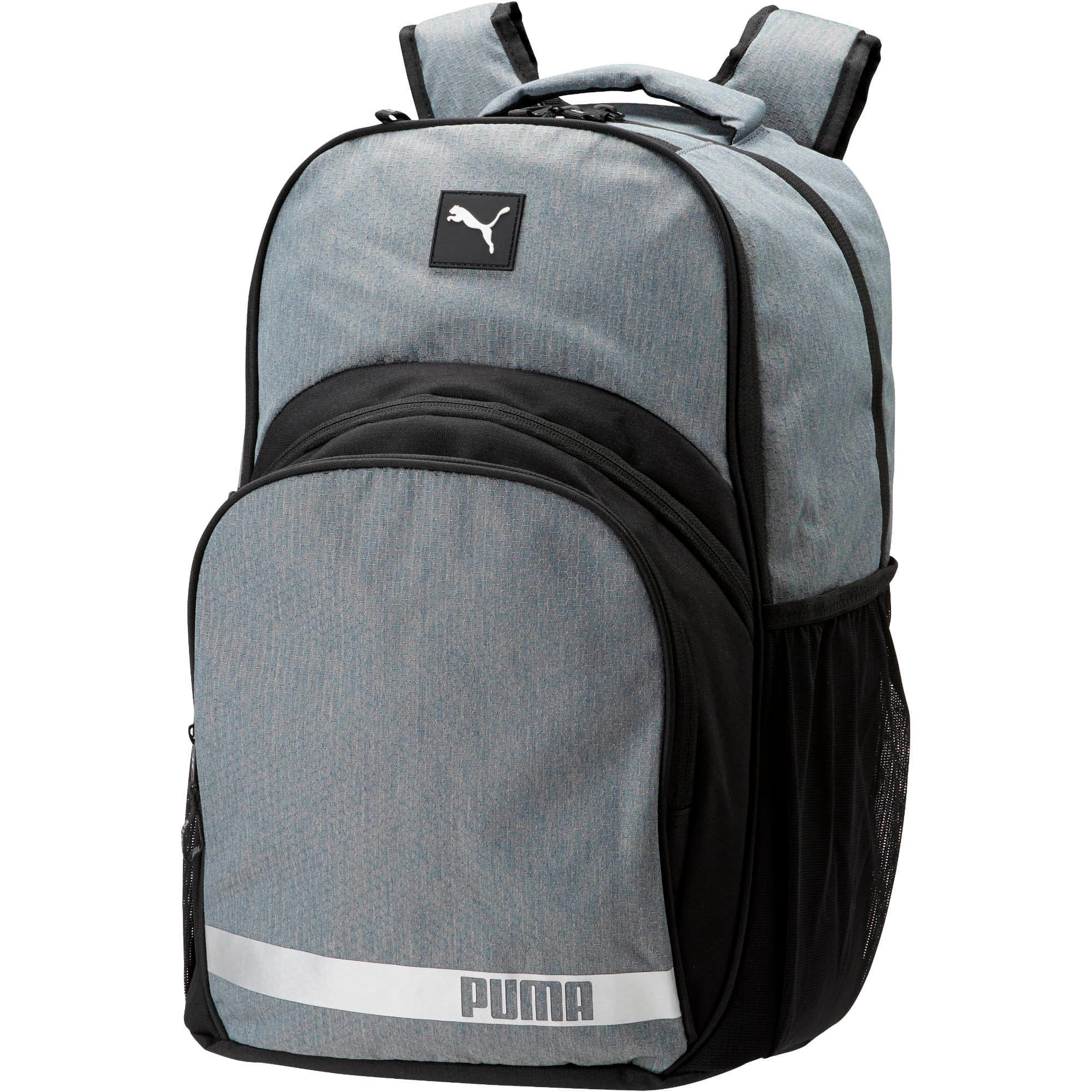 Thumbnail 1 of Formation 2.0 Ball Backpack, Grey/Black, medium