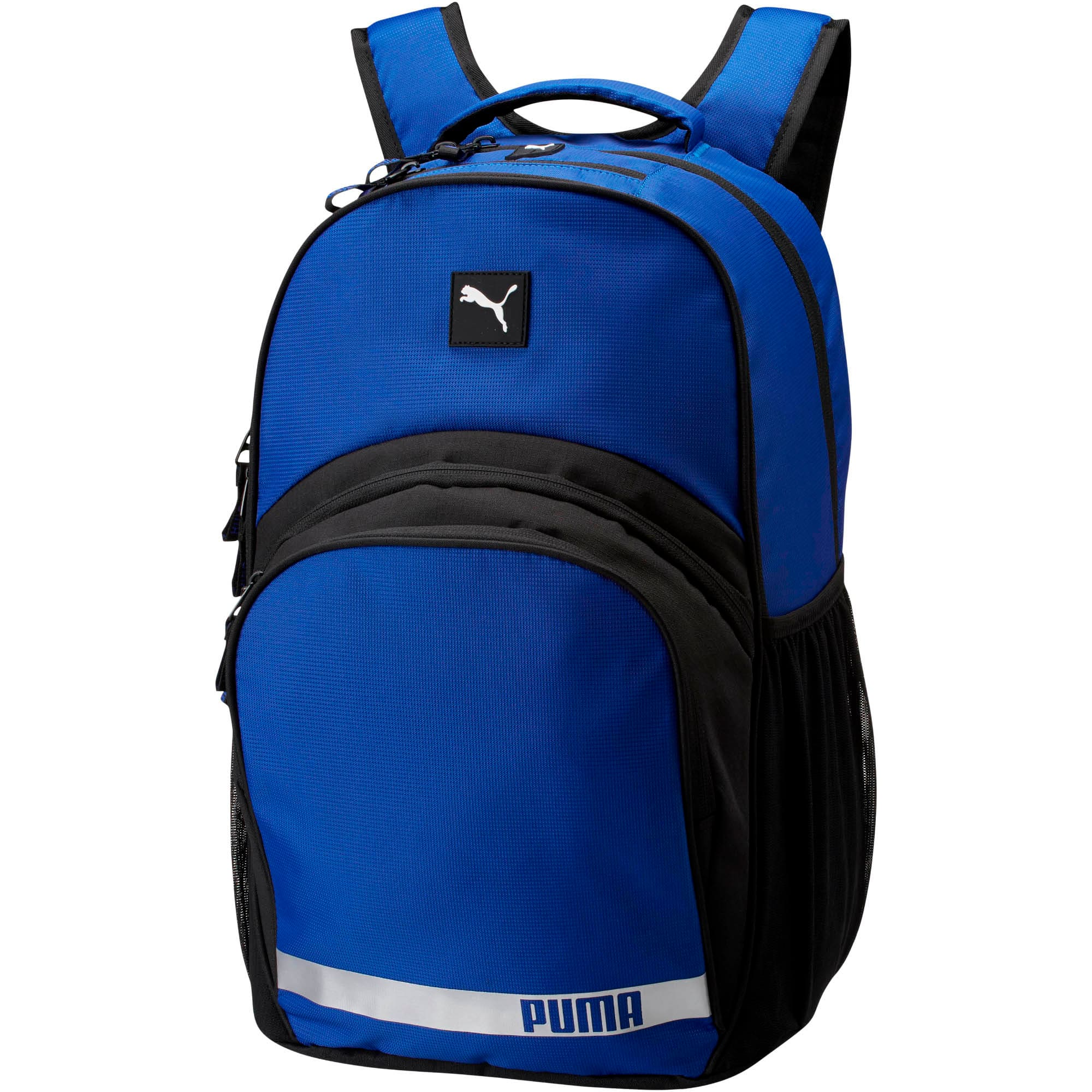 Thumbnail 1 of Formation 2.0 Ball Backpack, Blue, medium