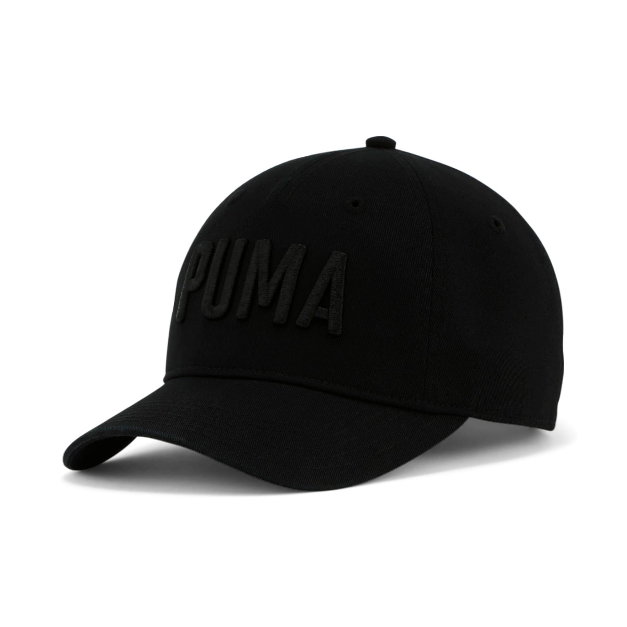 Thumbnail 1 of PUMA Classic Dad Cap, Black, medium