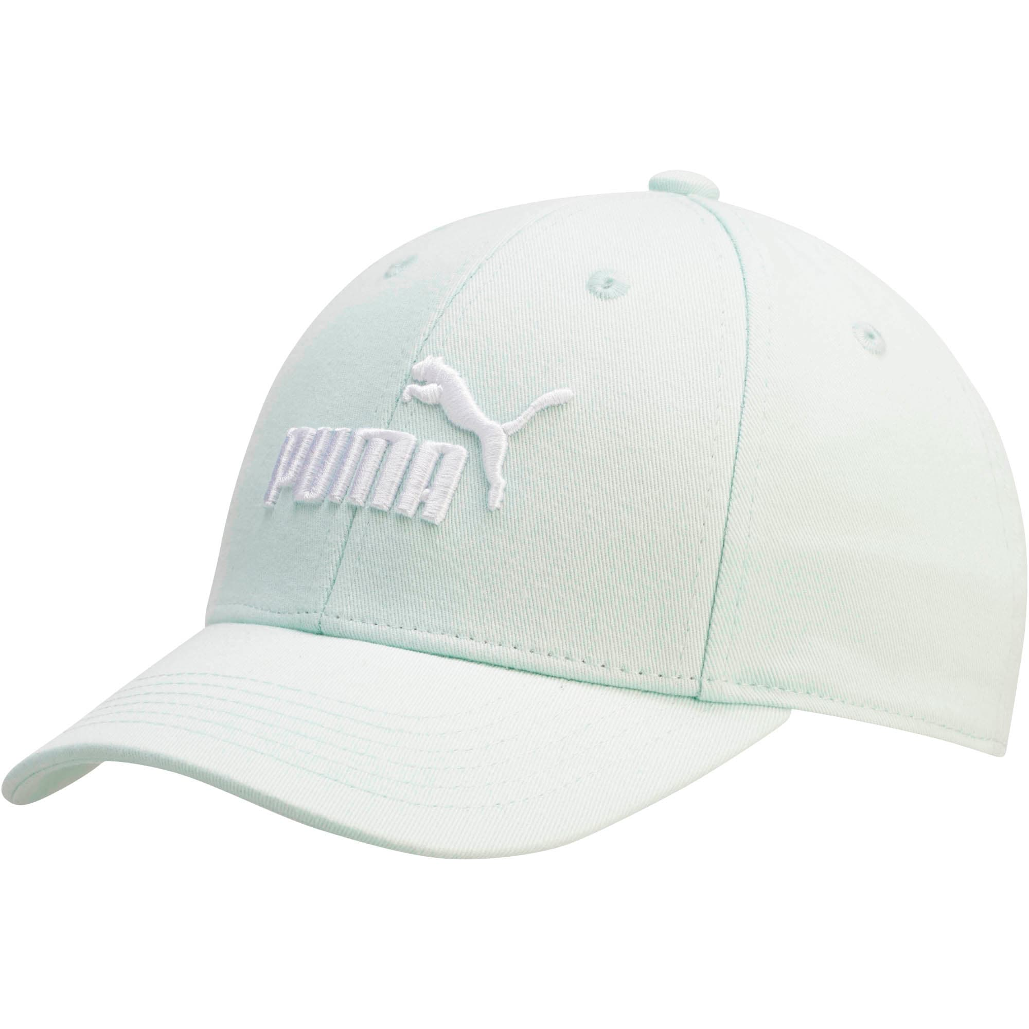 Thumbnail 1 of The Weekend Girls' Cap, BLUE/WHITE, medium