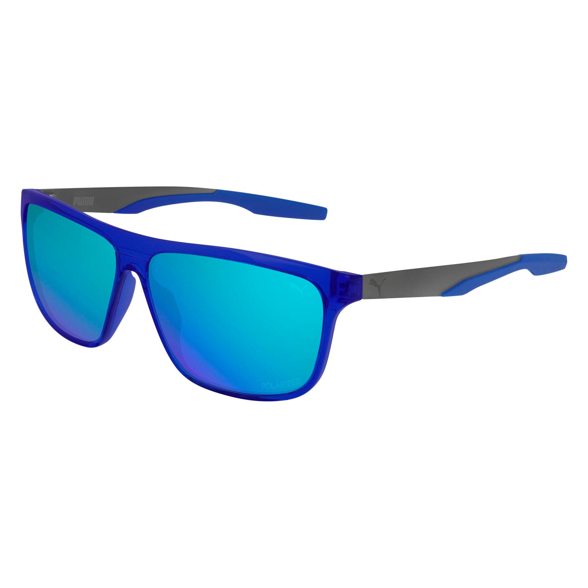 Thumbnail 1 of Laguna Sunglasses, BLUE, medium
