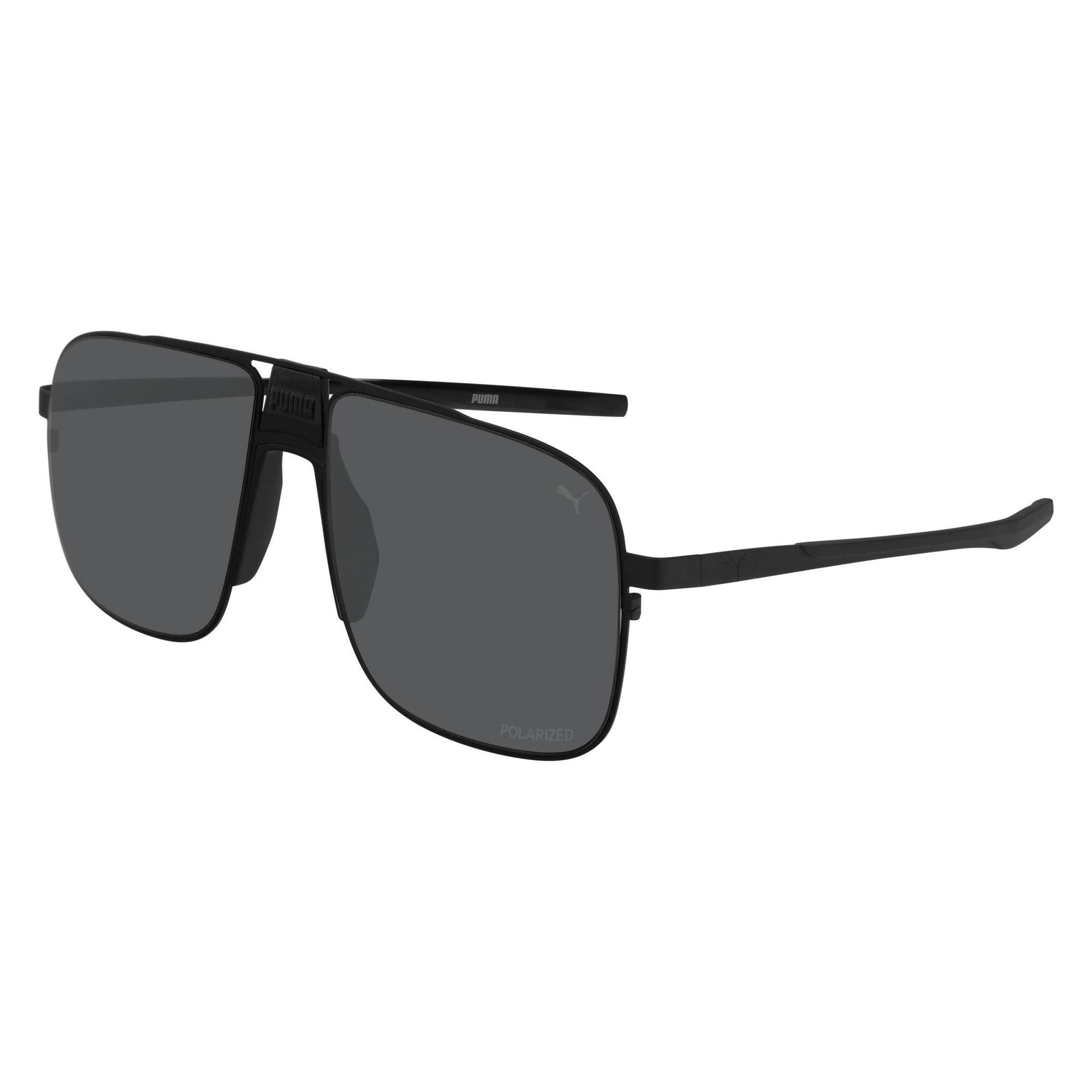 Thumbnail 1 of Lookout Sunglasses, RUTHENIUM-RUTHENIUM-SILVER, medium