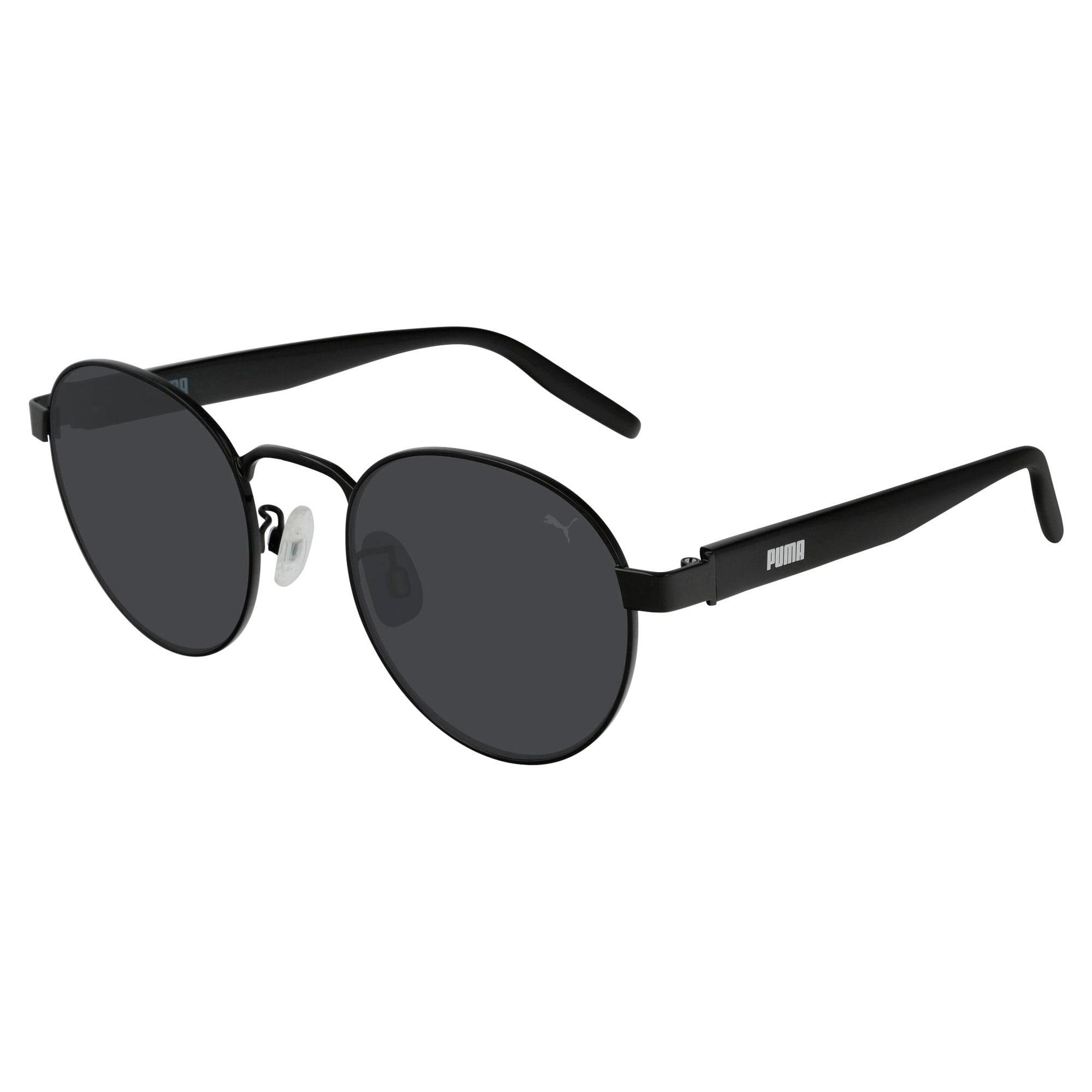 Thumbnail 1 of Sunglasses, BLACK-BLACK-SMOKE, medium