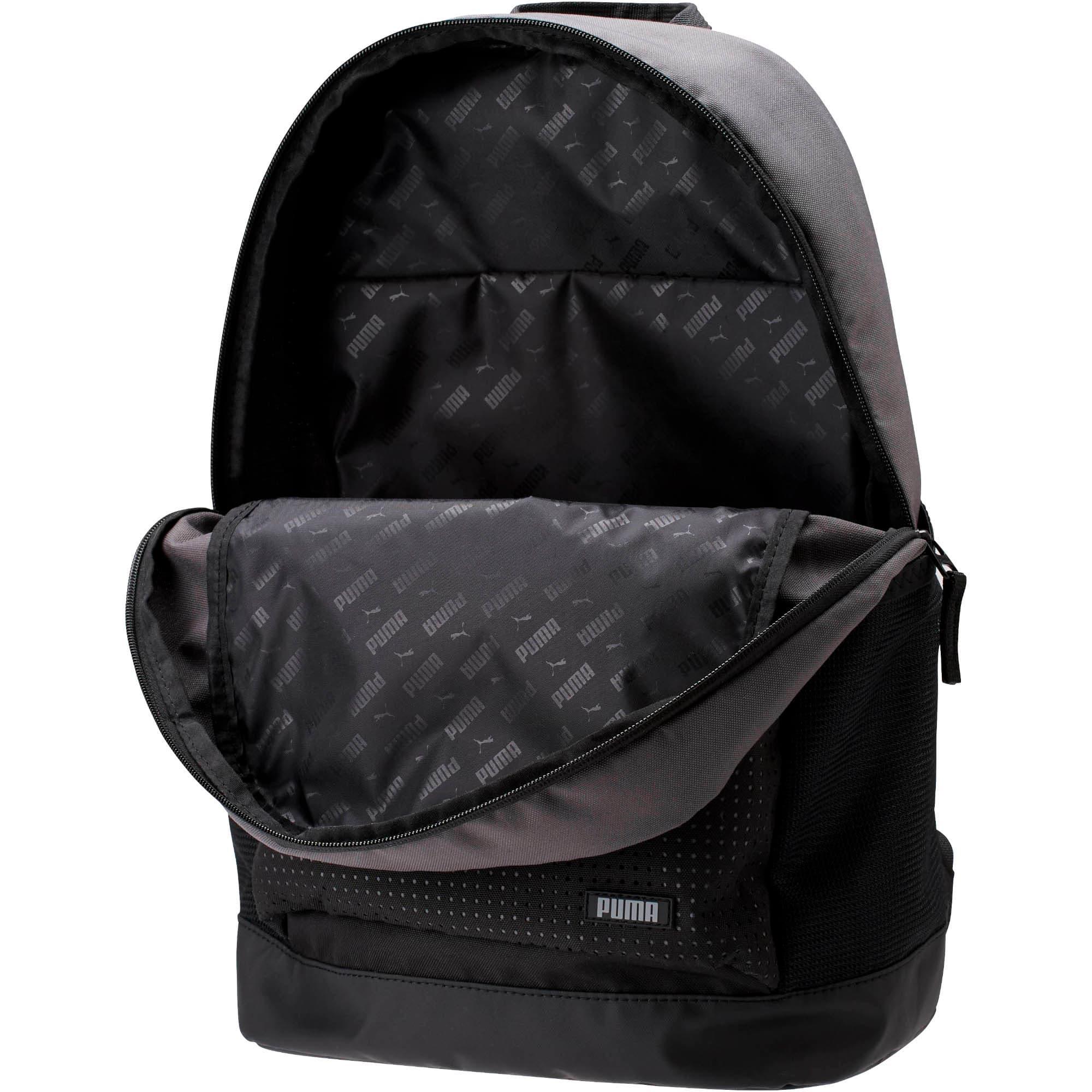 Thumbnail 2 of PUMA Generator 2.0 Backpack, Dark Grey, medium