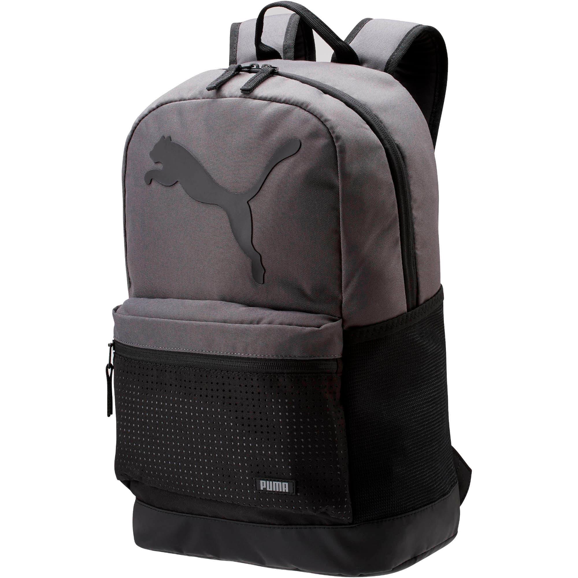 Thumbnail 1 of PUMA Generator 2.0 Backpack, Dark Grey, medium