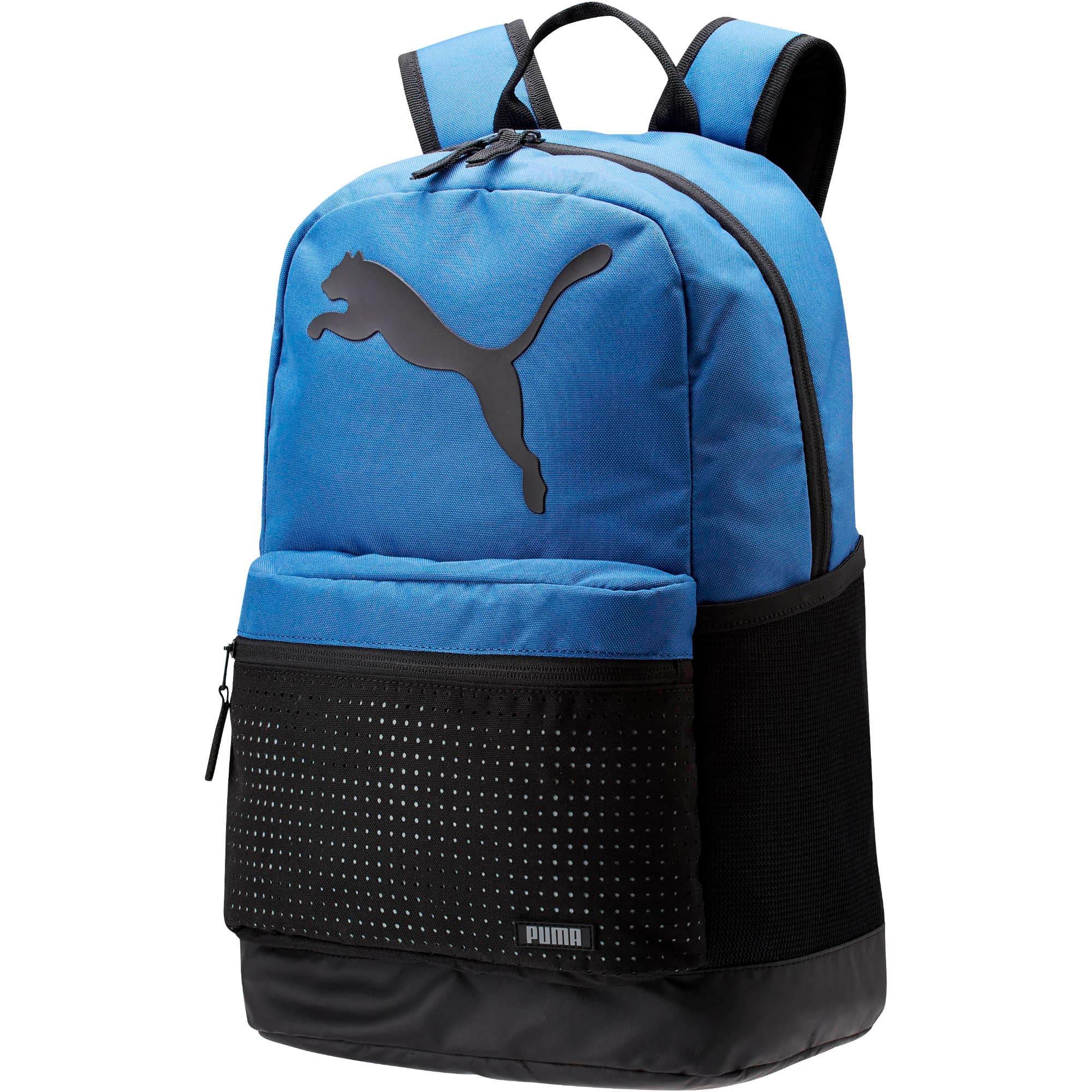 Thumbnail 1 of PUMA Generator 2.0 Backpack, Blue Combo, medium