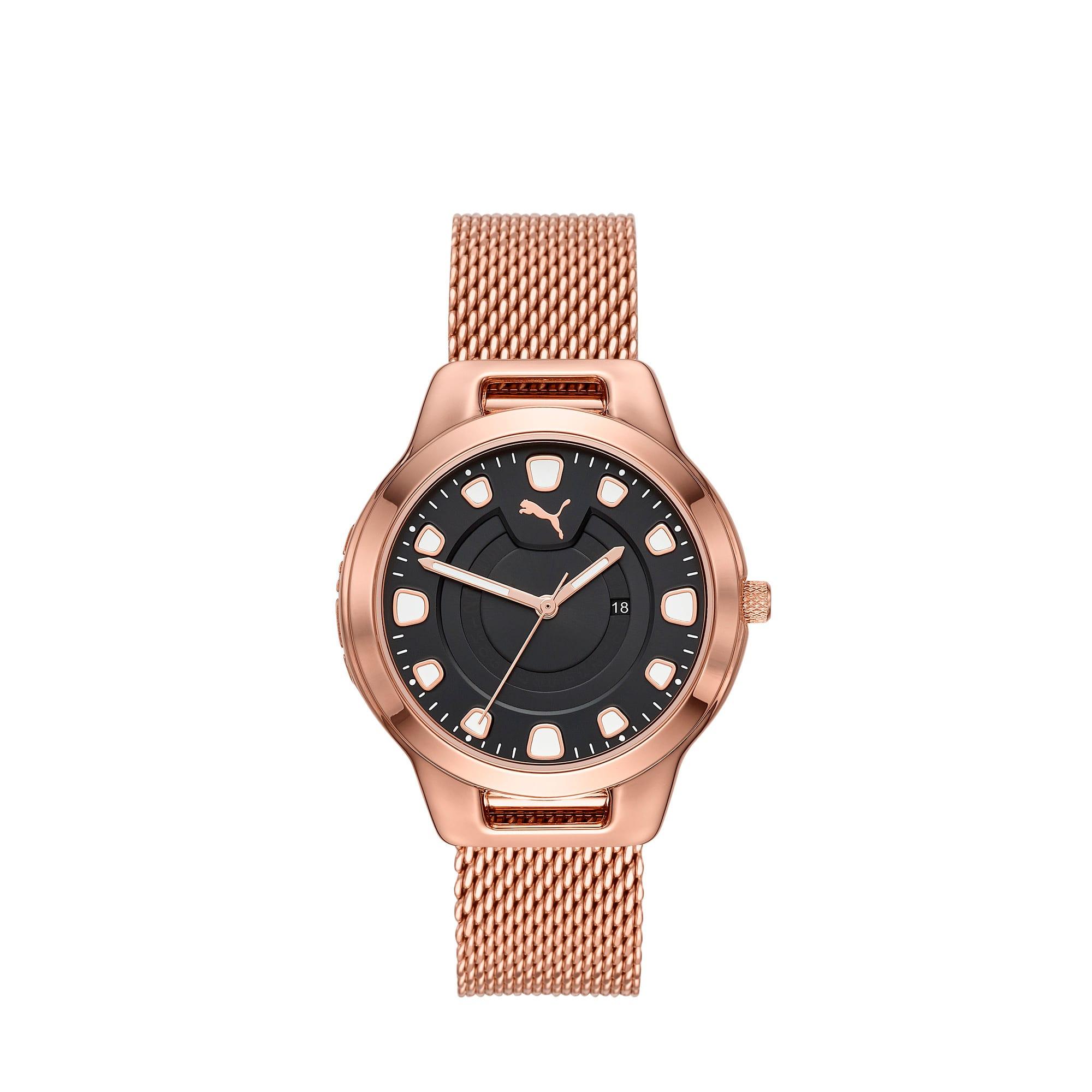 Thumbnail 1 of Reset v1 Watch, Rose Gold/Rose Gold, medium