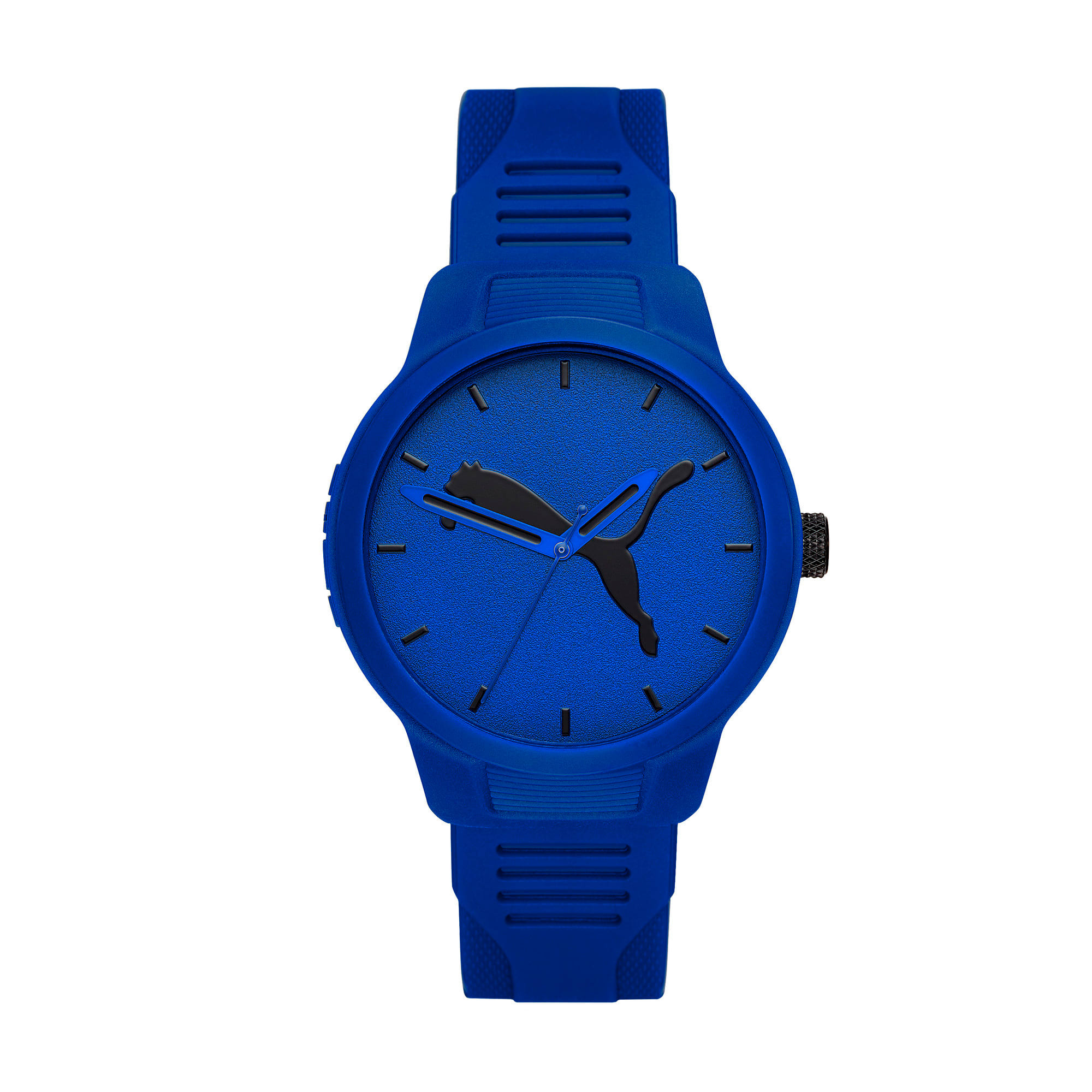 Thumbnail 1 of Reset v2 Watch, Blue/Blue, medium