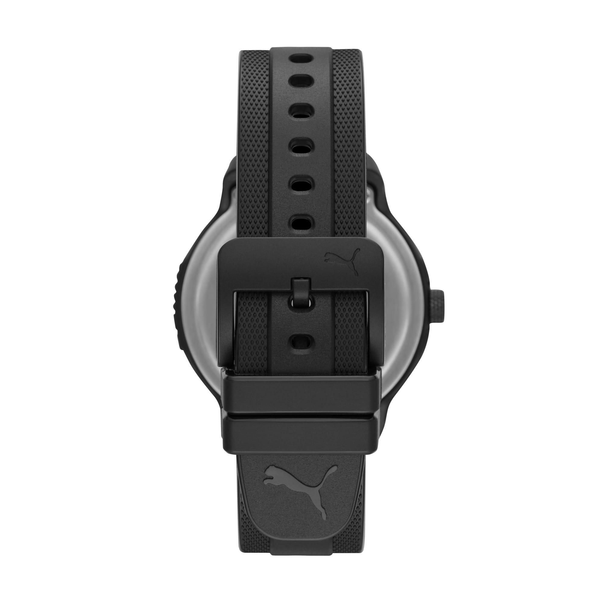 Thumbnail 2 of Reset v2 Watch, Black/Black, medium